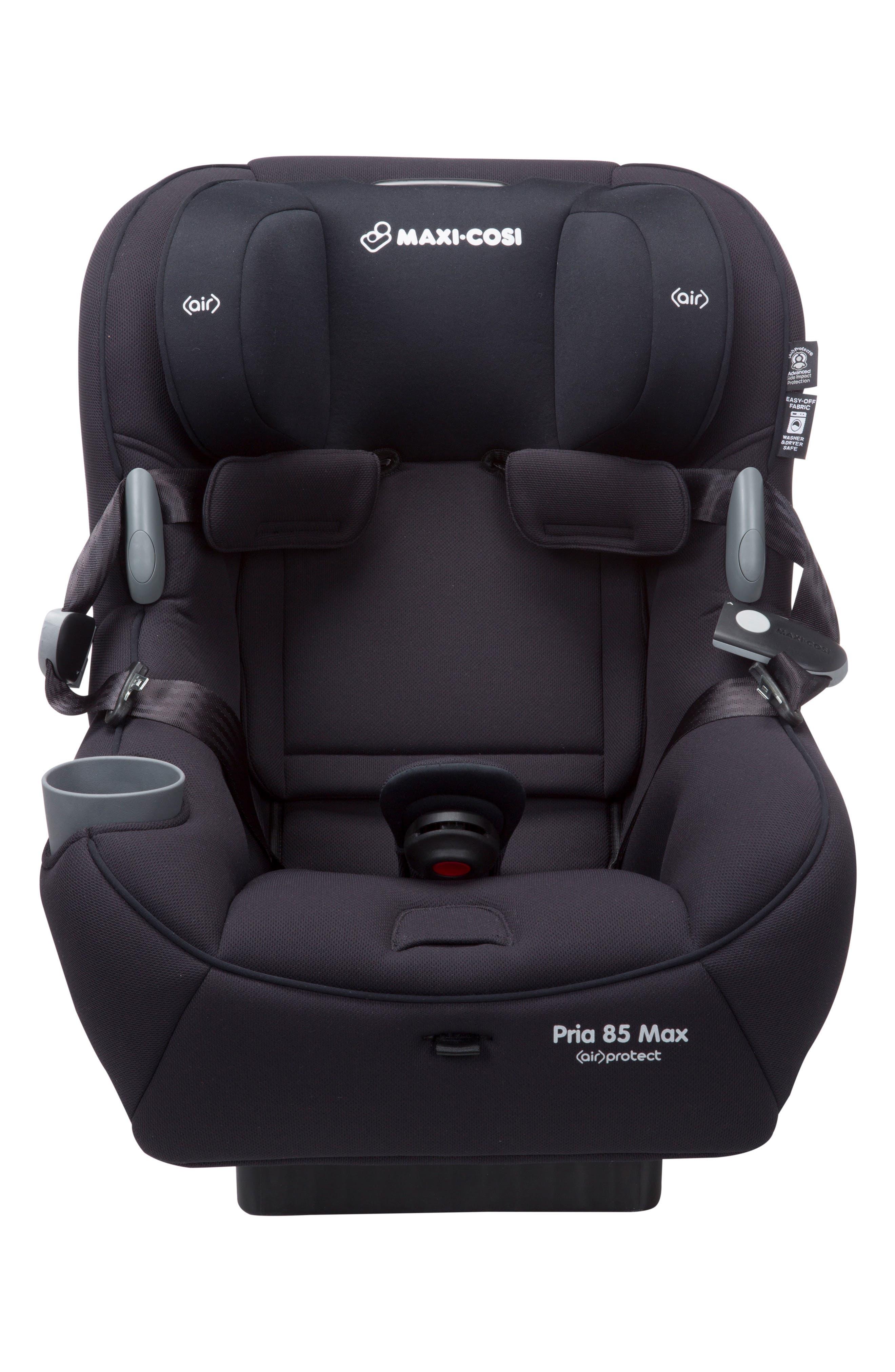 Alternate Image 5  - Maxi-Cosi® Pria™ 85 Max Convertible Car Seat (Nordstrom Exclusive)