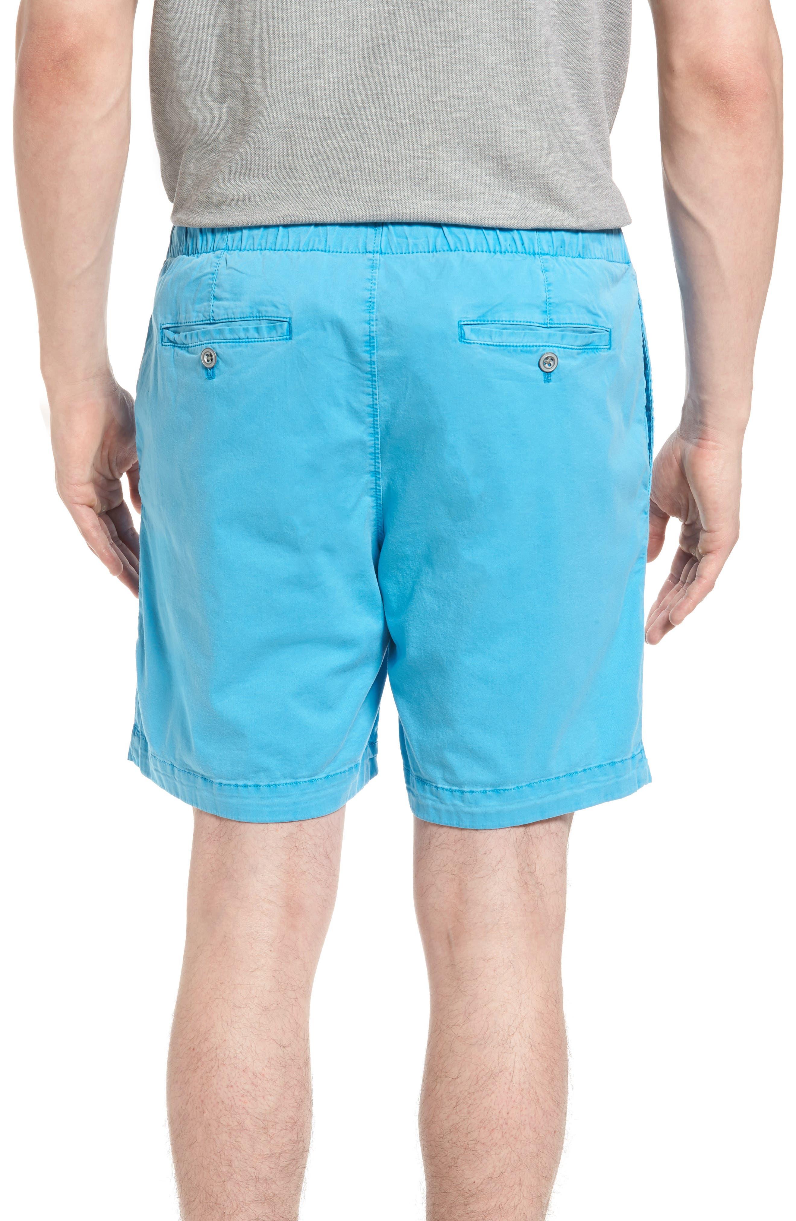 Alternate Image 2  - Bonobos 7-Inch Beach Shorts