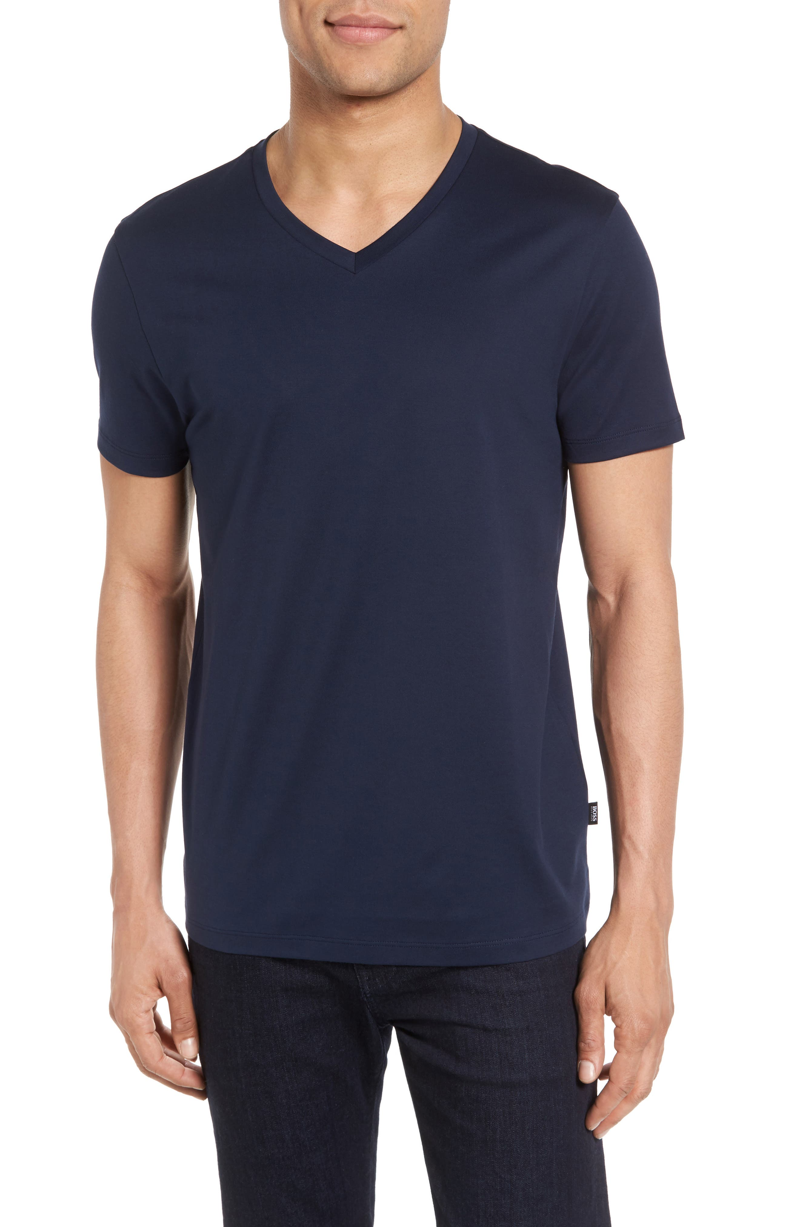 BOSS V-Neck T-Shirt