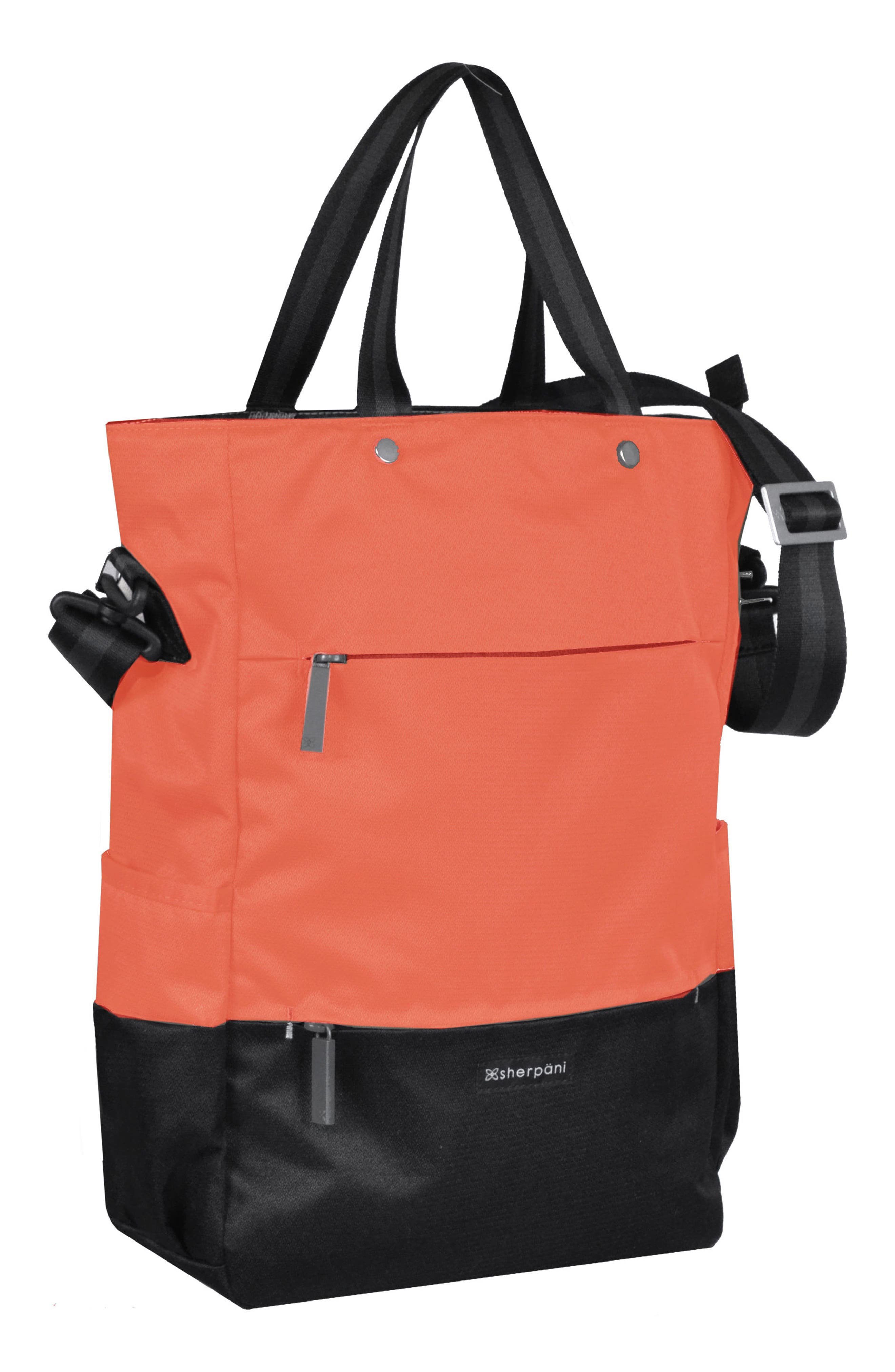 Alternate Image 4  - Sherpani Camden Convertible Backpack