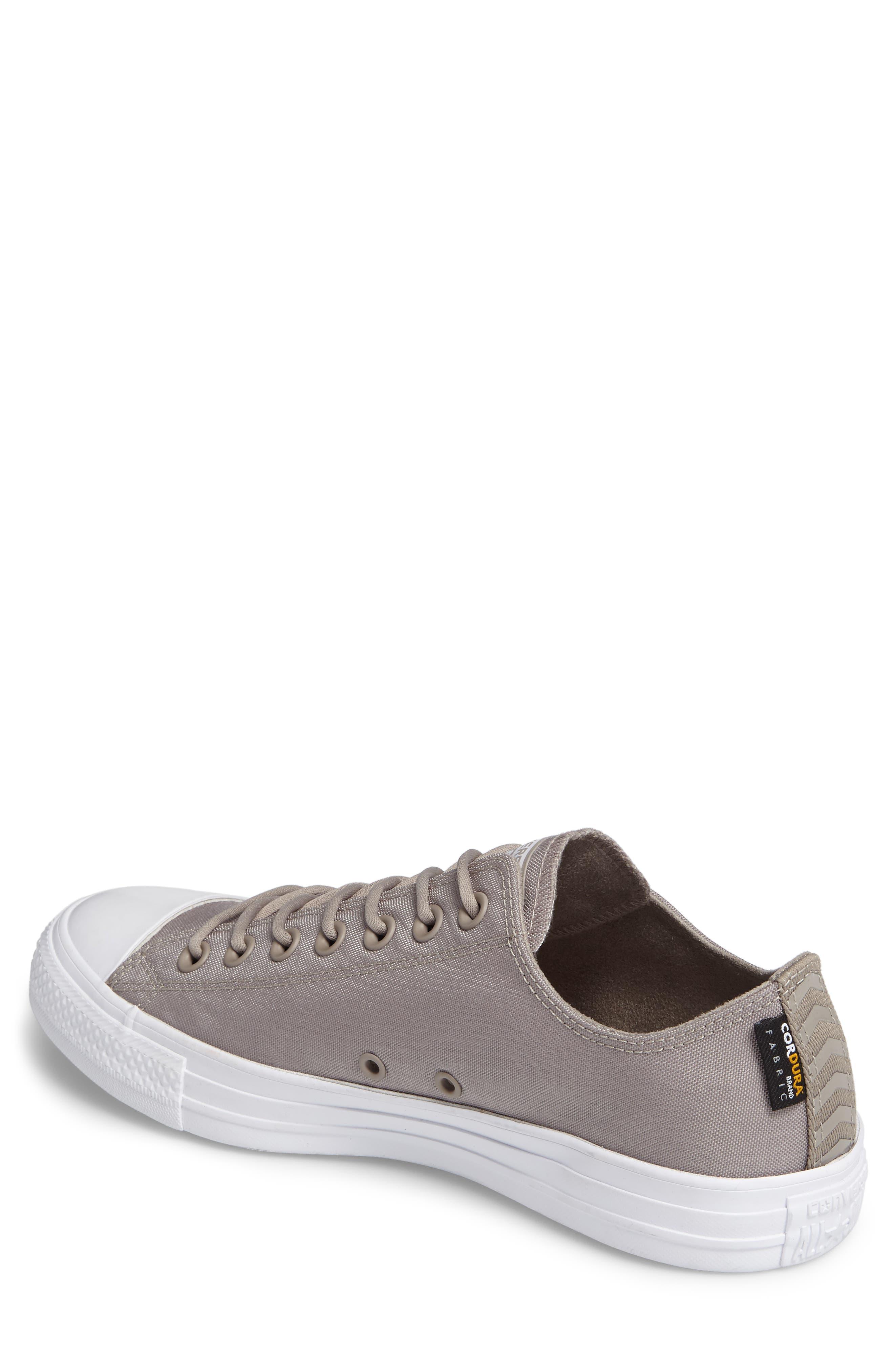 Alternate Image 2  - Converse Chuck Taylor® All Star® Ox Sneaker (Men)