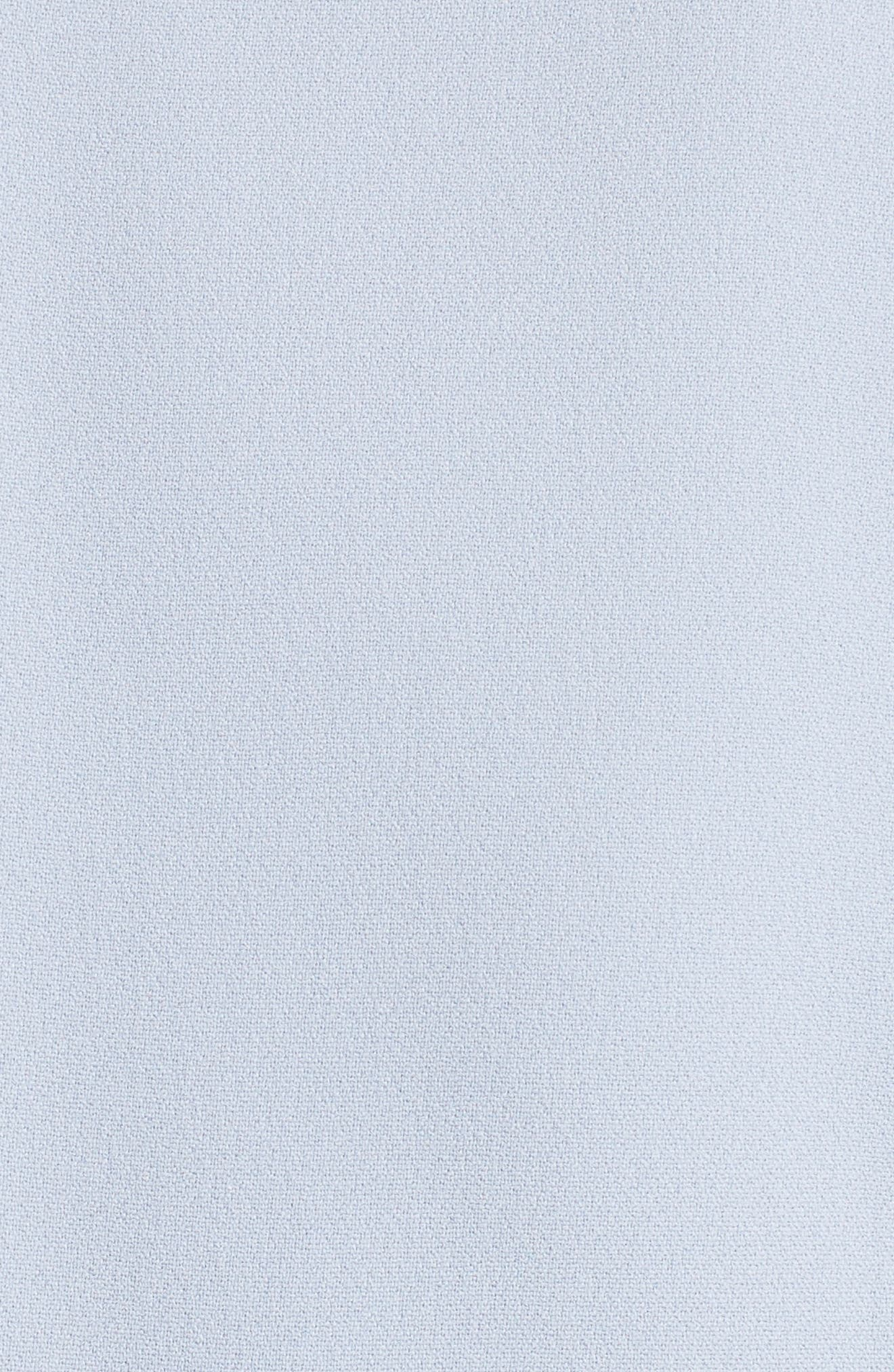 Alternate Image 3  - Dolce&Gabbana Embellished Ruffle Hem Dress
