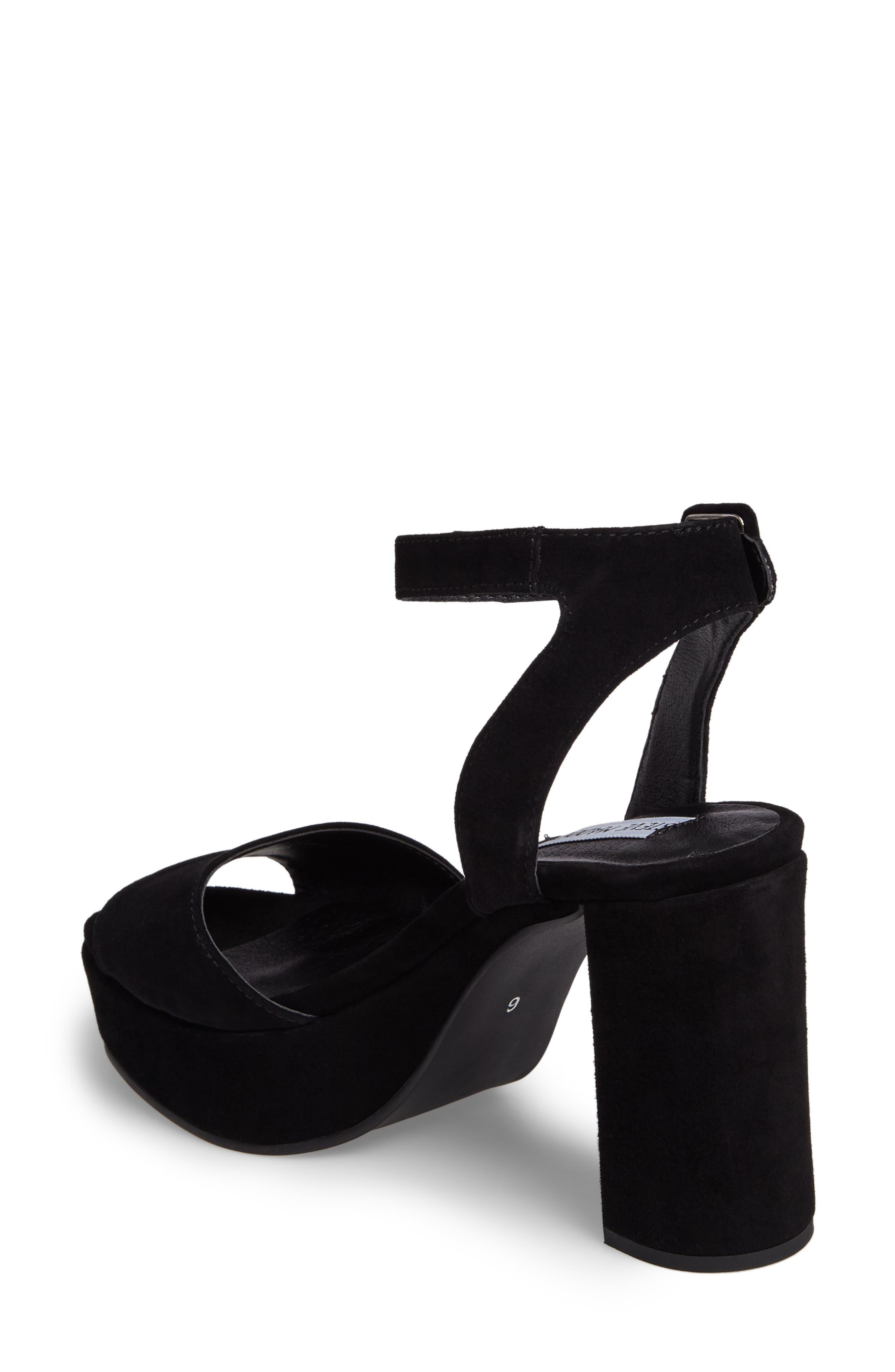 Alternate Image 2  - Steve Madden Verdict Platform Sandal (Women)