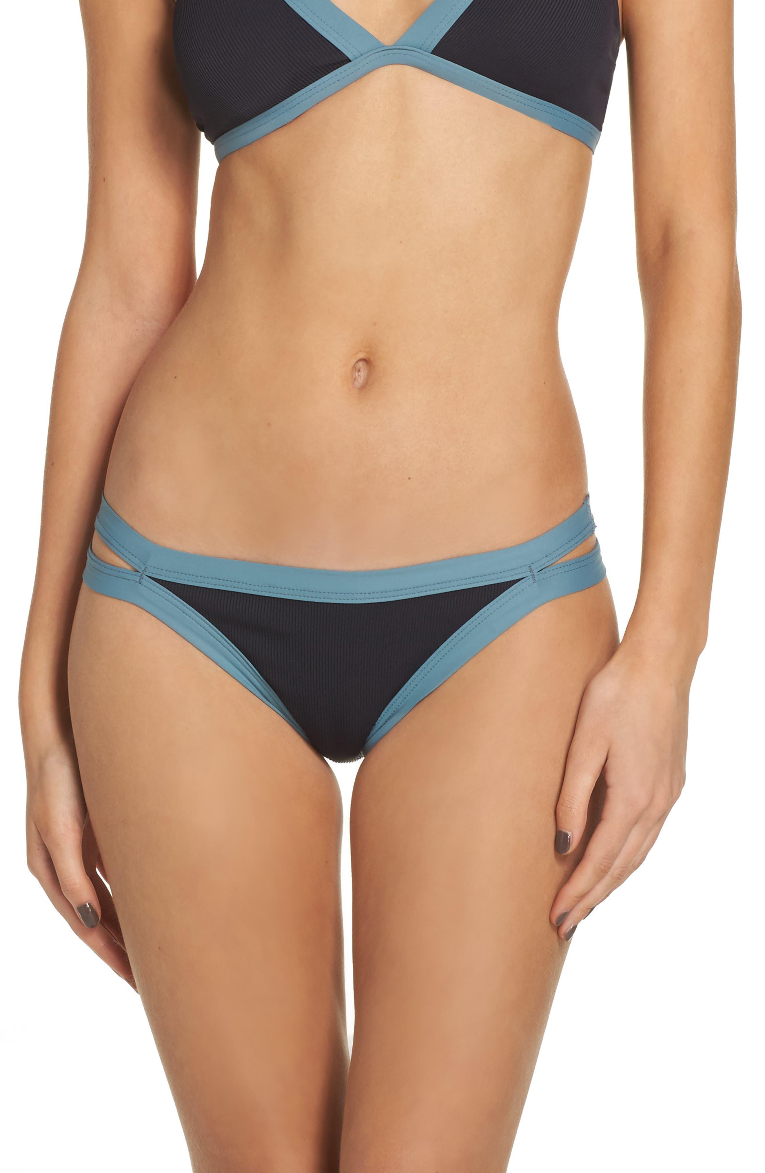 Alternate Image 2  - L Space Charlie Classic Bikini Bottoms