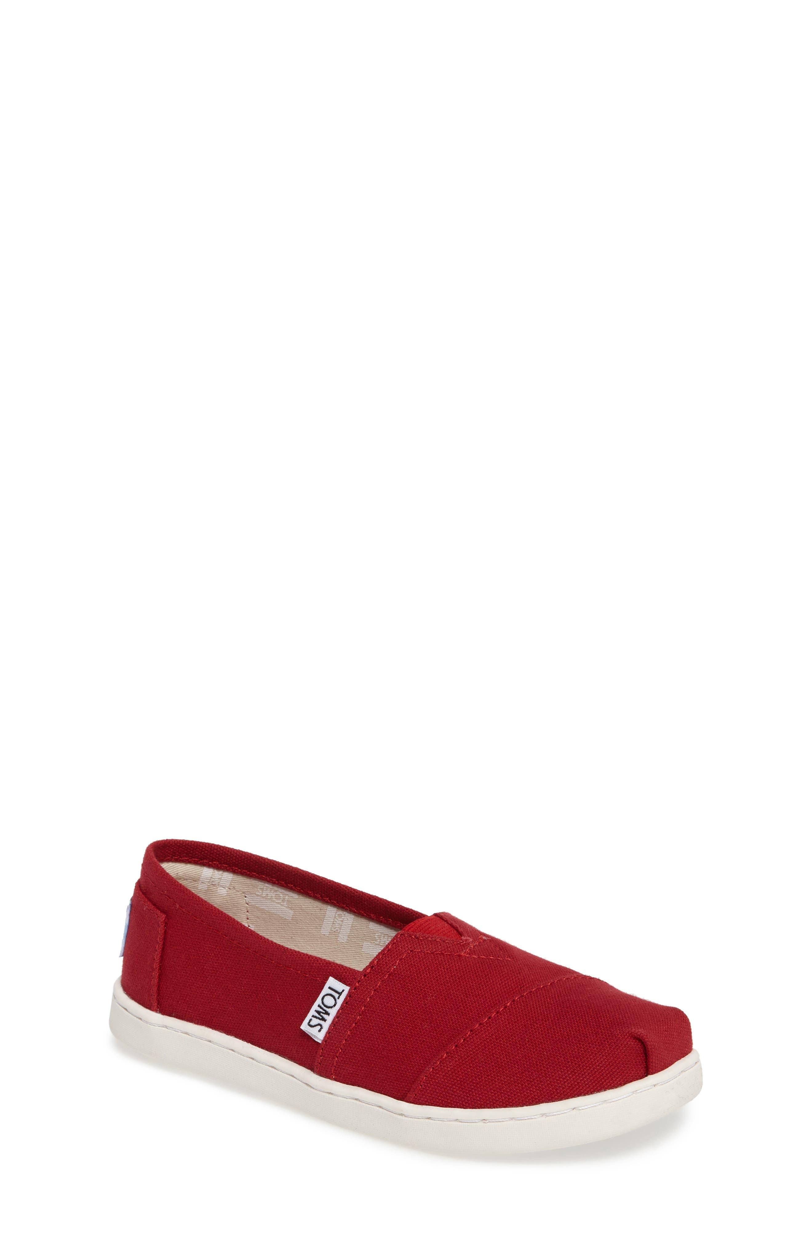 3bd45a2c01f Boys  TOMS Shoes