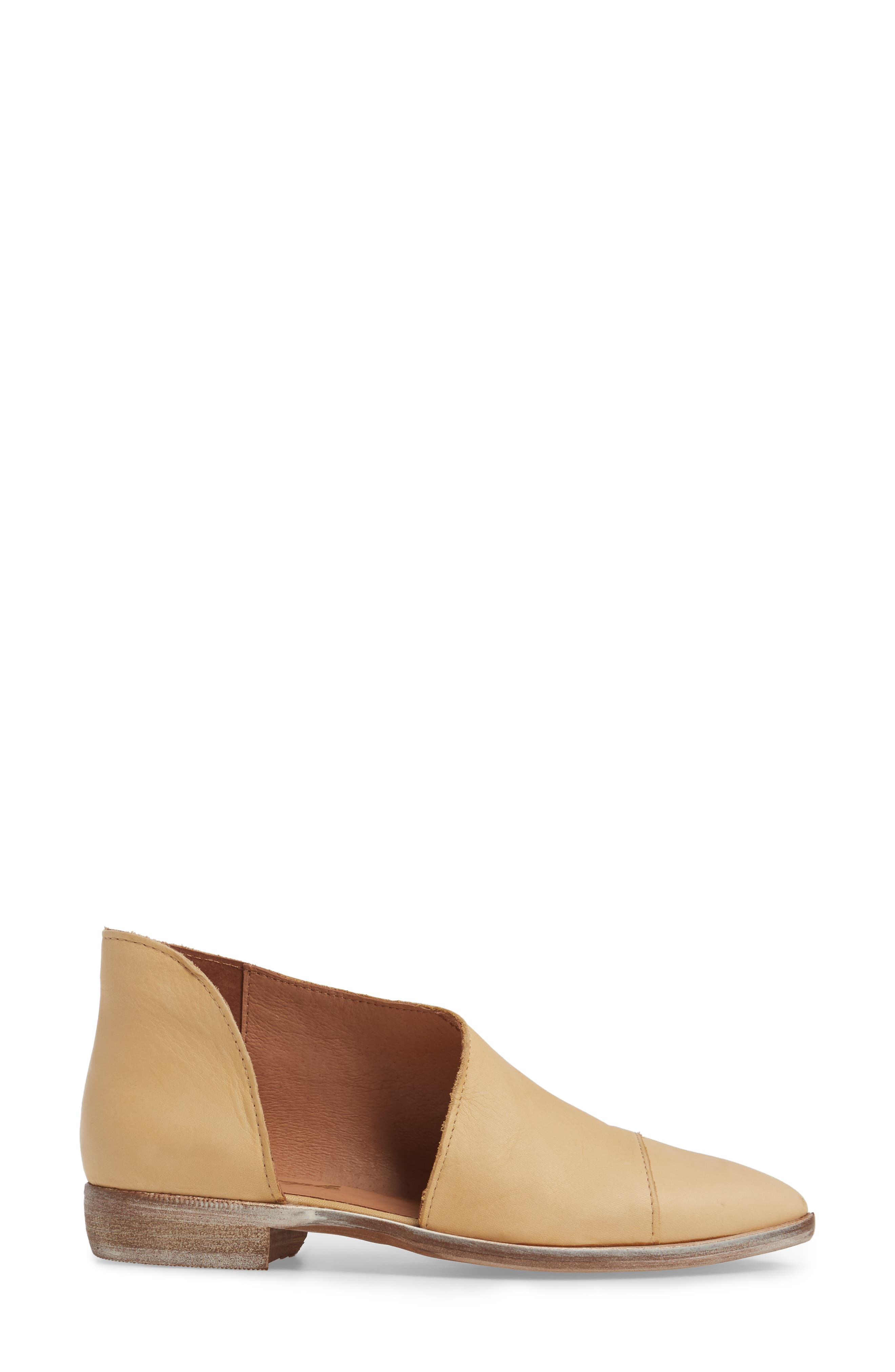 Alternate Image 4  - Free People 'Royale' Pointy Toe Flat (Women)