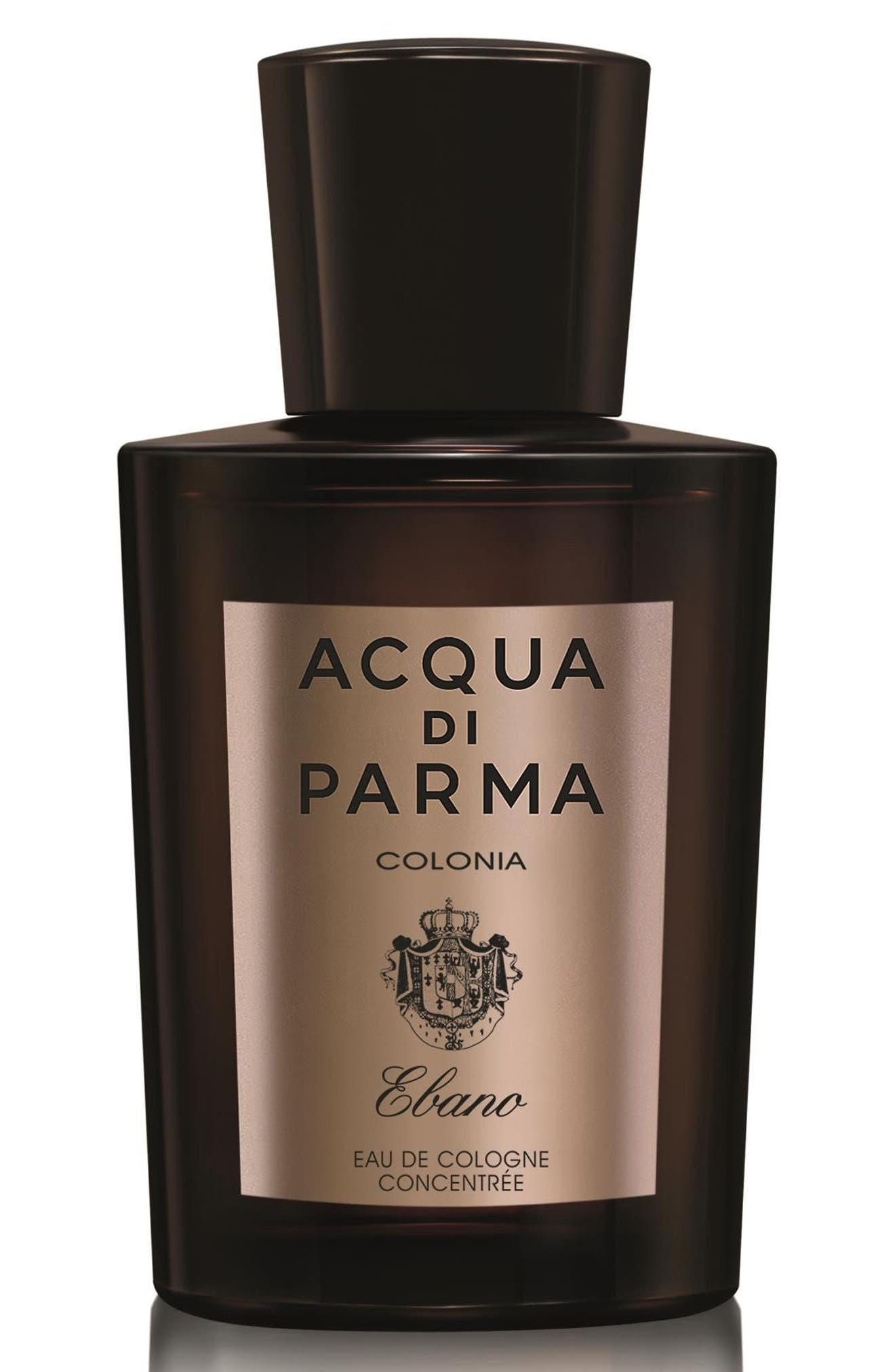Alternate Image 2  - Acqua di Parma Colonia Ebano Eau de Cologne Concentrée