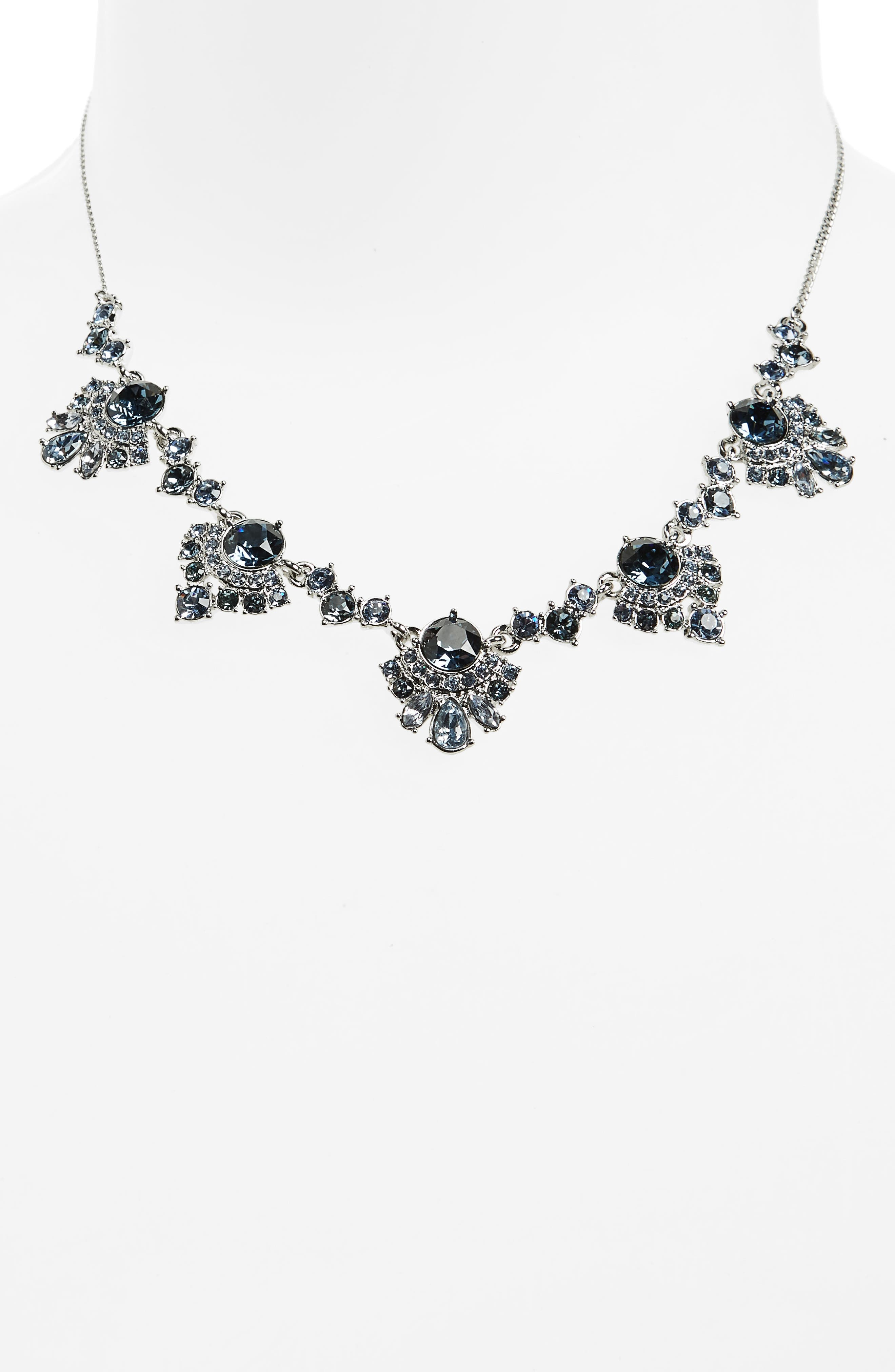 Alternate Image 2  - Givenchy Verona Frontal Necklace