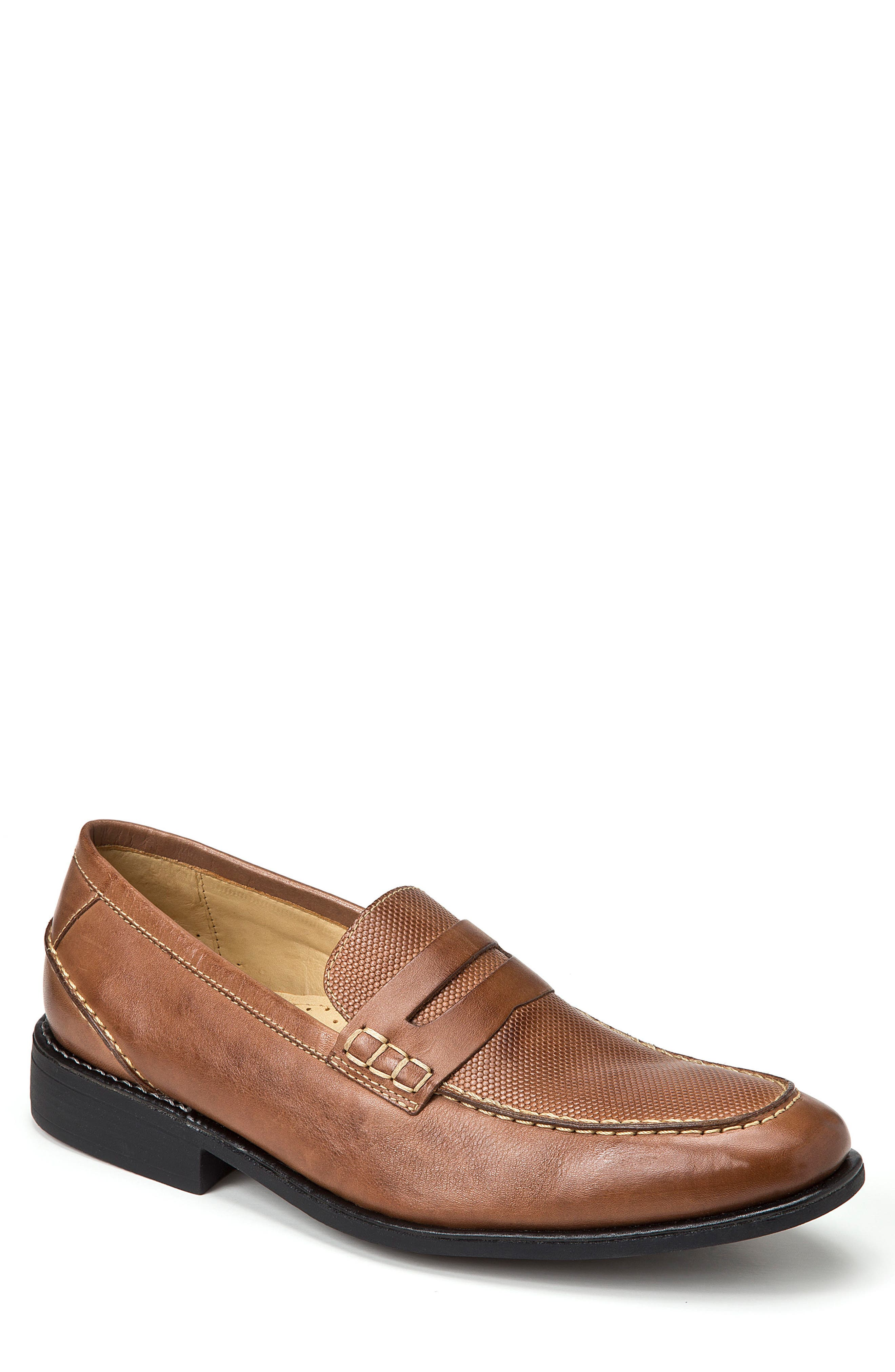 SANDRO MOSCOLONI Rick Penny Loafer