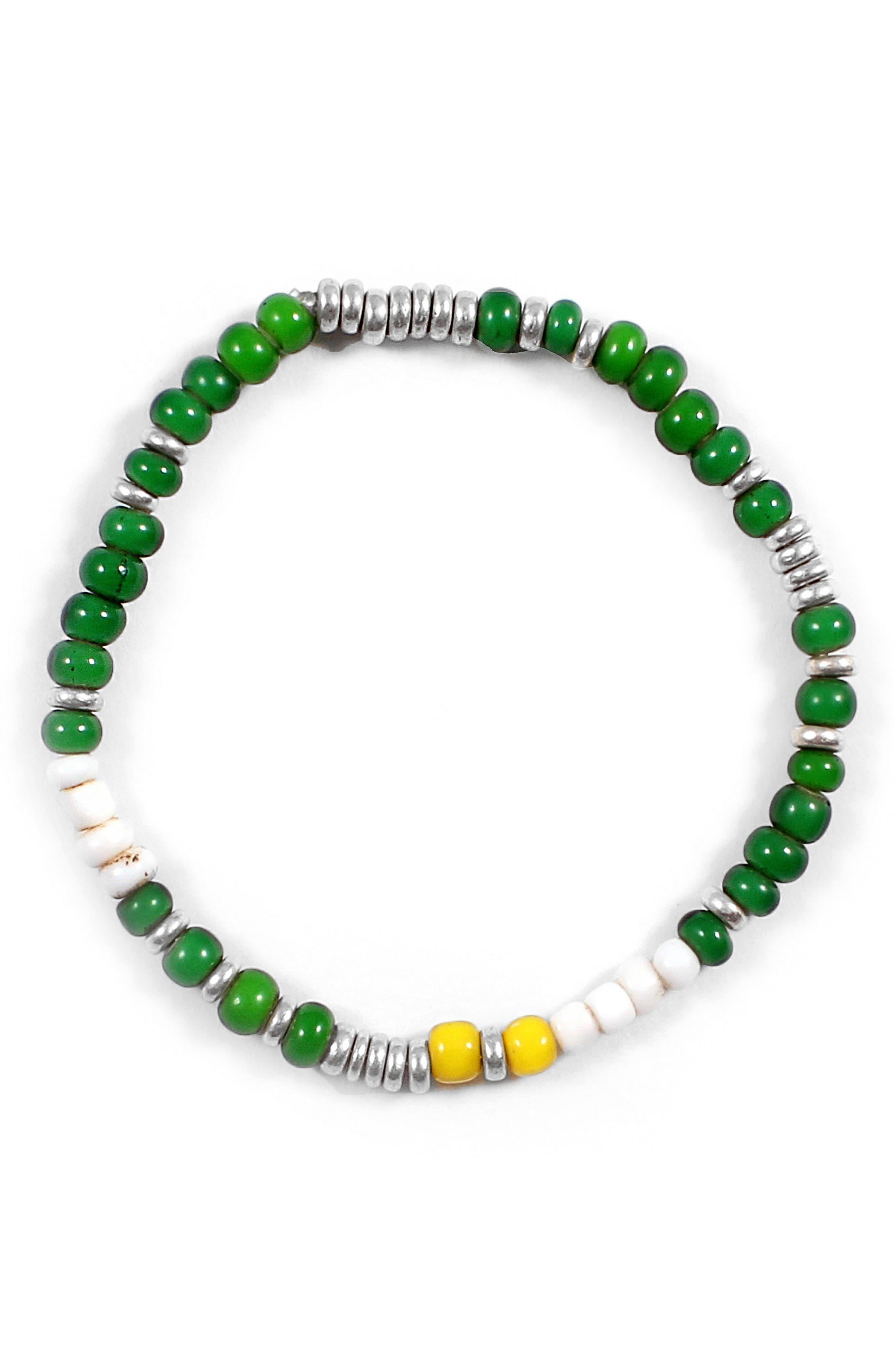 Alternate Image 1 Selected - George Frost Chill Morse Bracelet