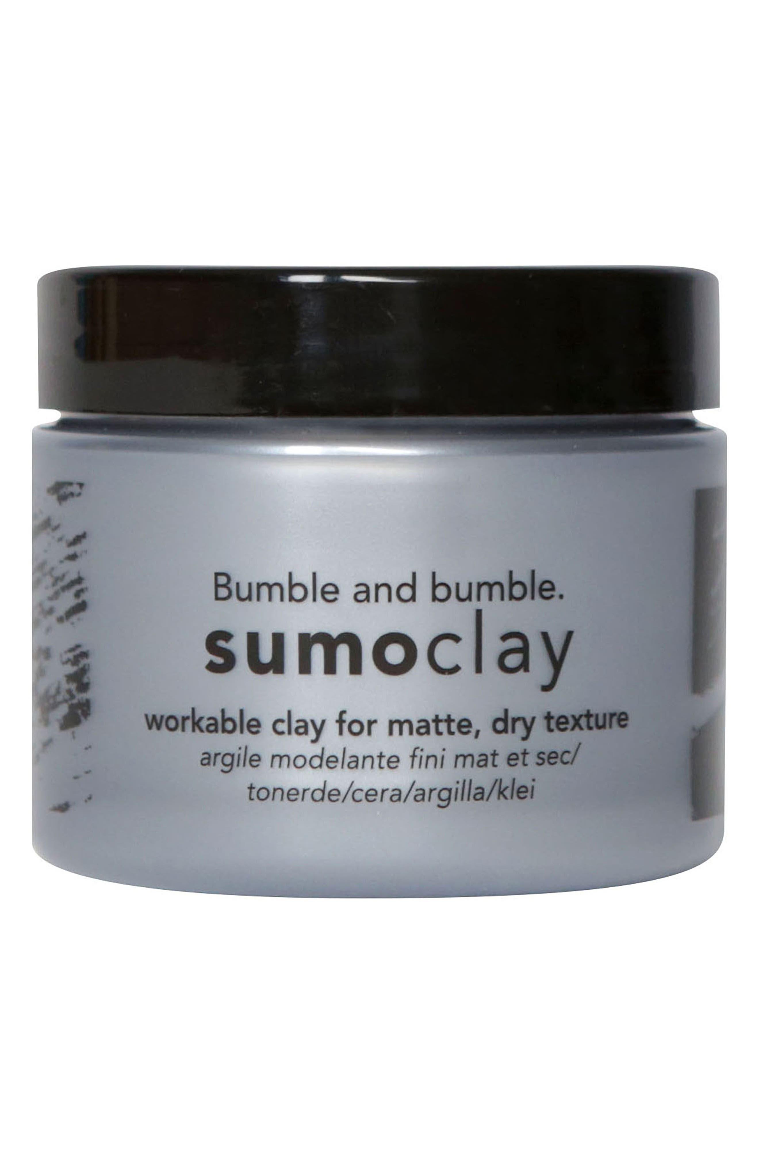 Sumo Clay,                         Main,                         color, No Color