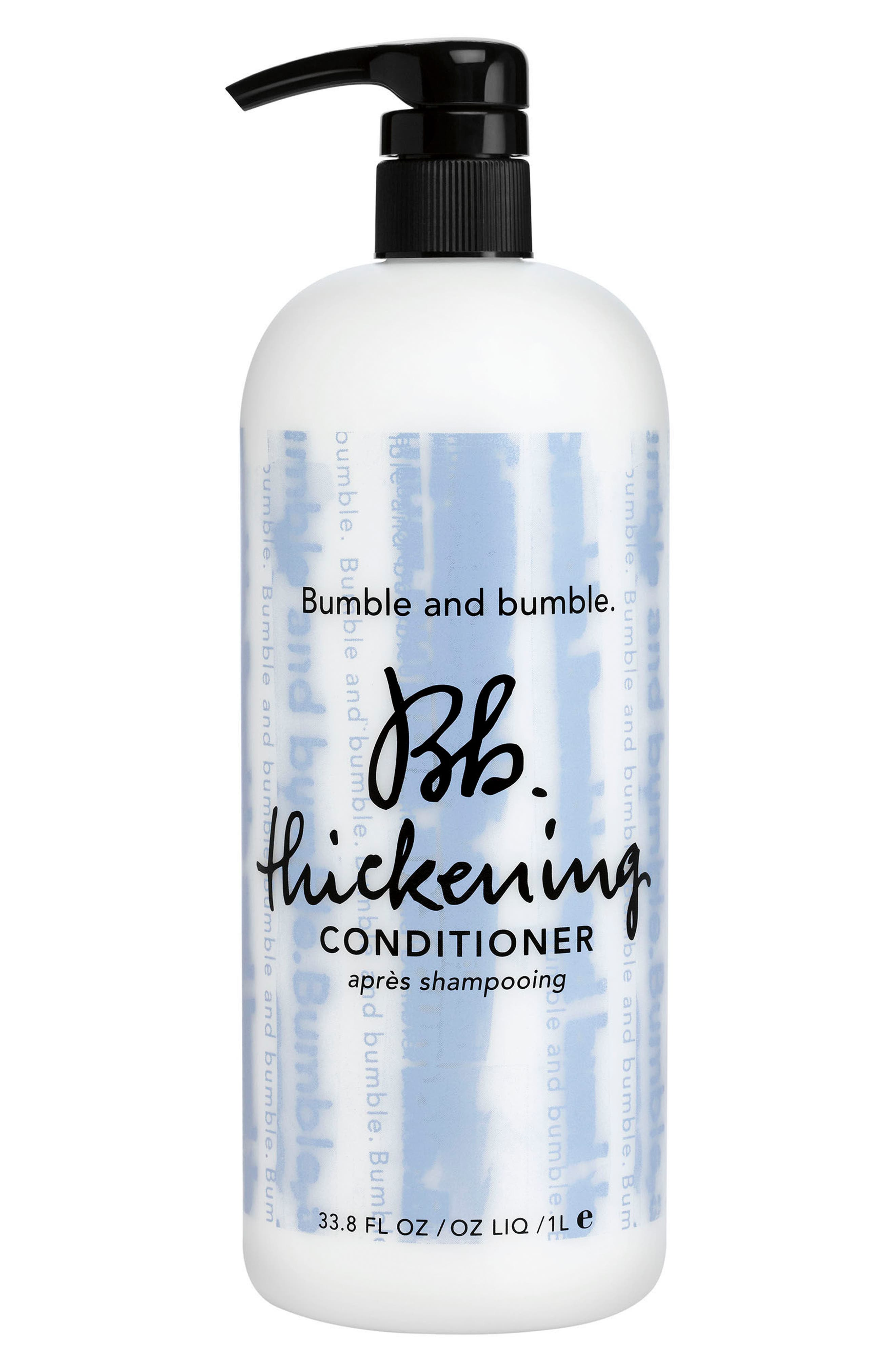 Thickening Conditioner,                             Alternate thumbnail 3, color,                             No Color