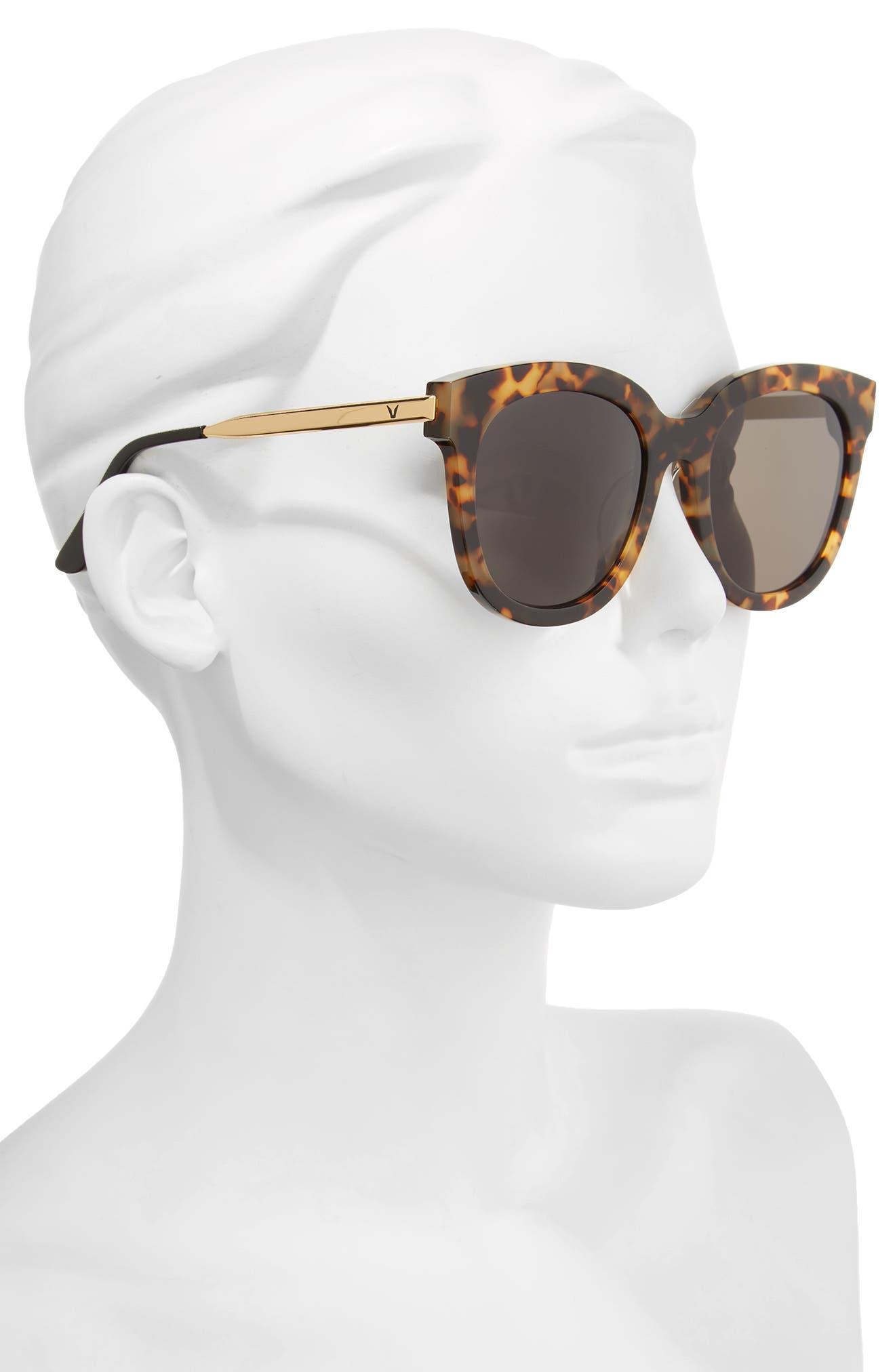Alternate Image 2  - Gentle Monster Cuba 503 55mm Zeiss Lens Sunglasses