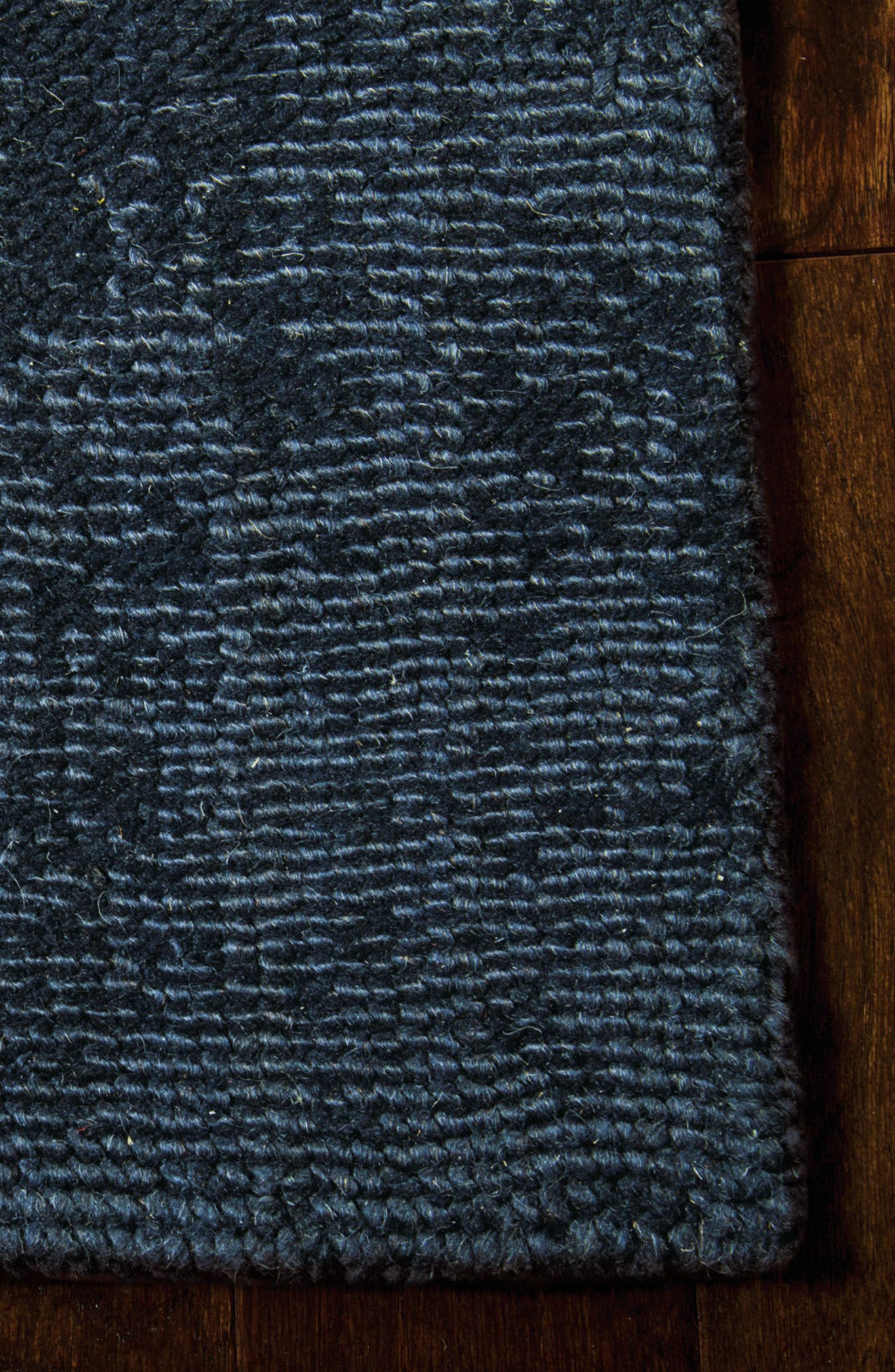 Alternate Image 2  - Calvin Klein Nevada Valley Handwoven Area Rug