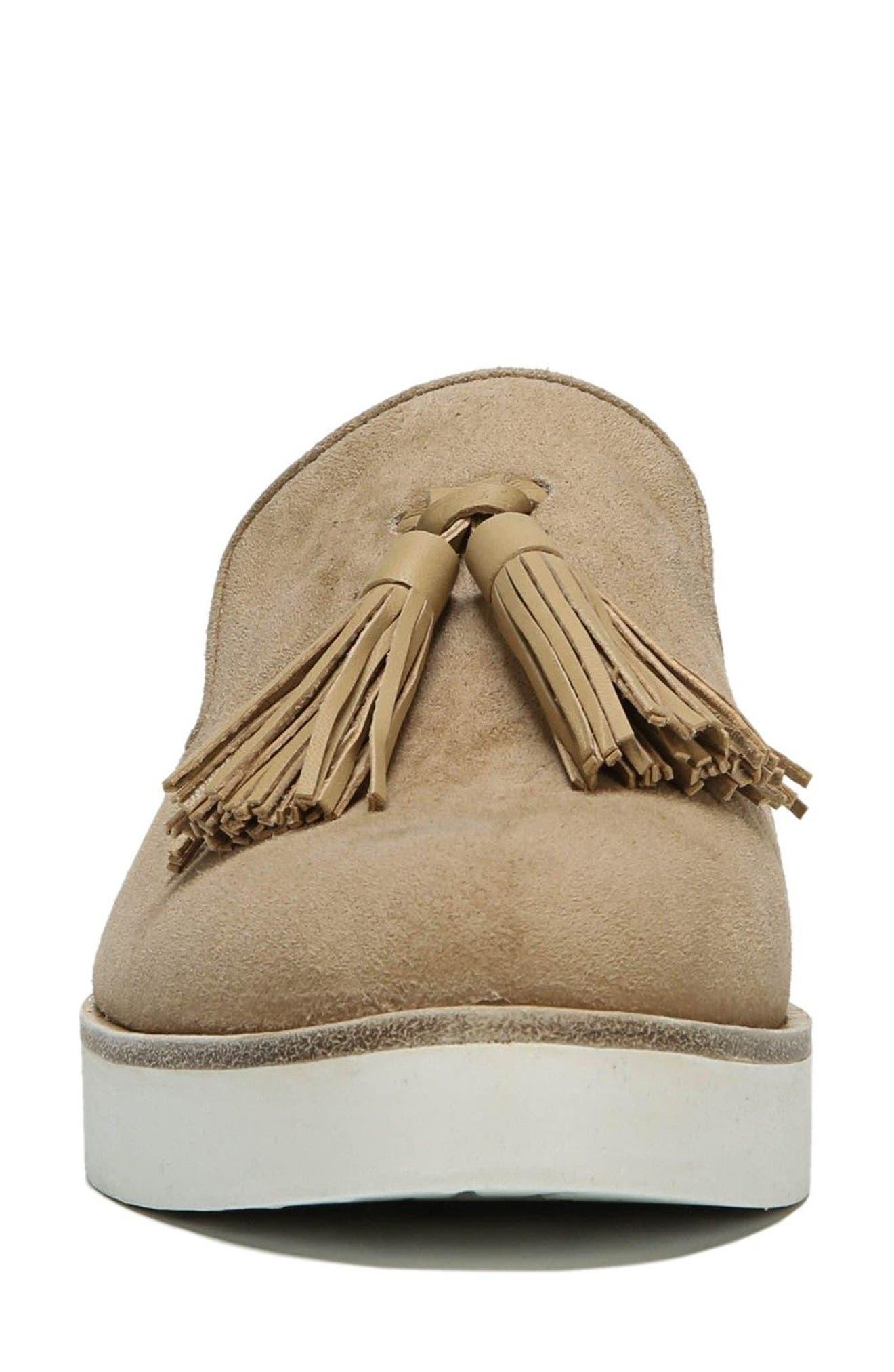 Alternate Image 4  - Via Spiga Toni Slip-On Sneaker (Women)