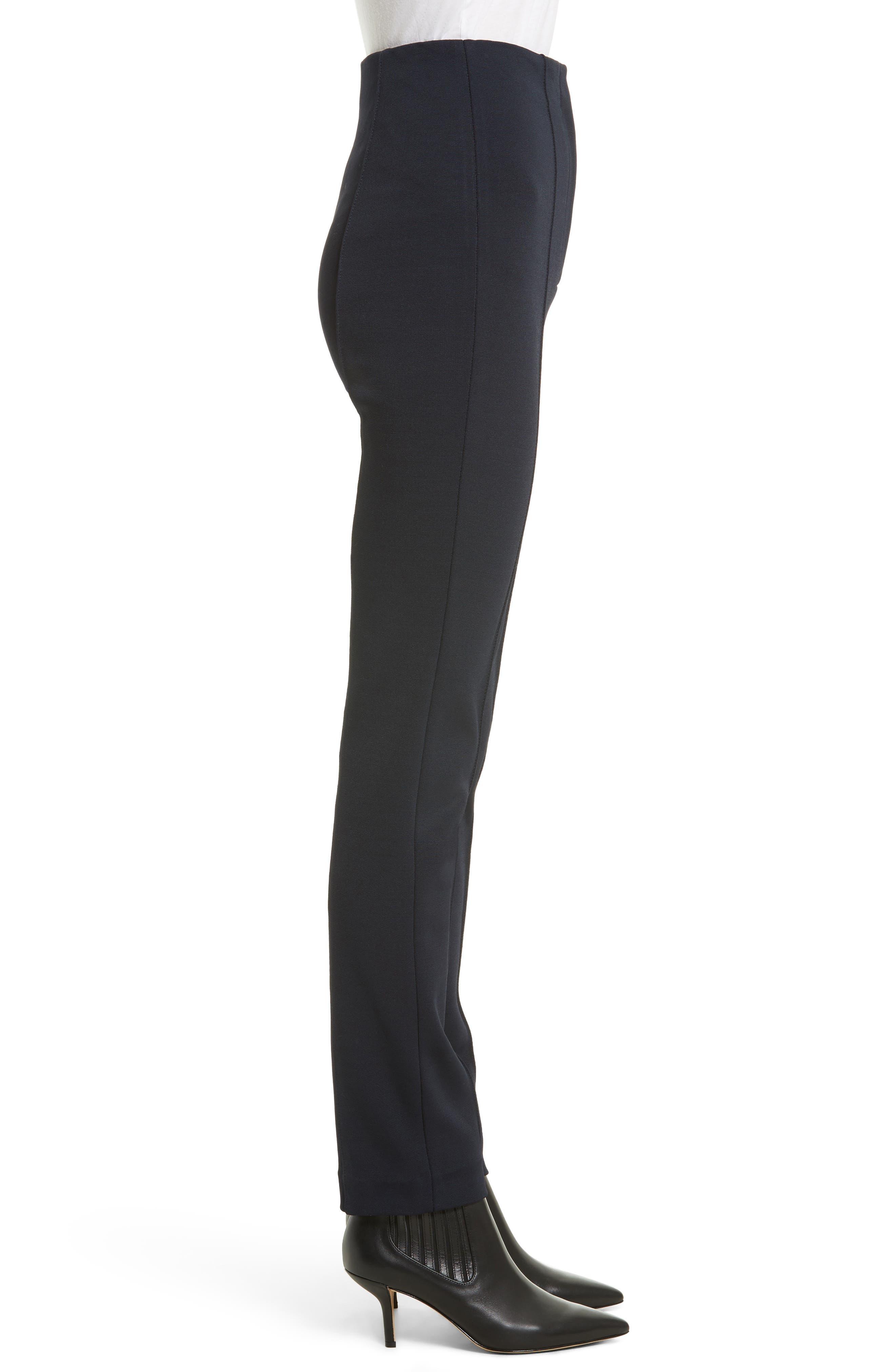 Alternate Image 4  - Diane von Furstenberg High Waist Skinny Pants