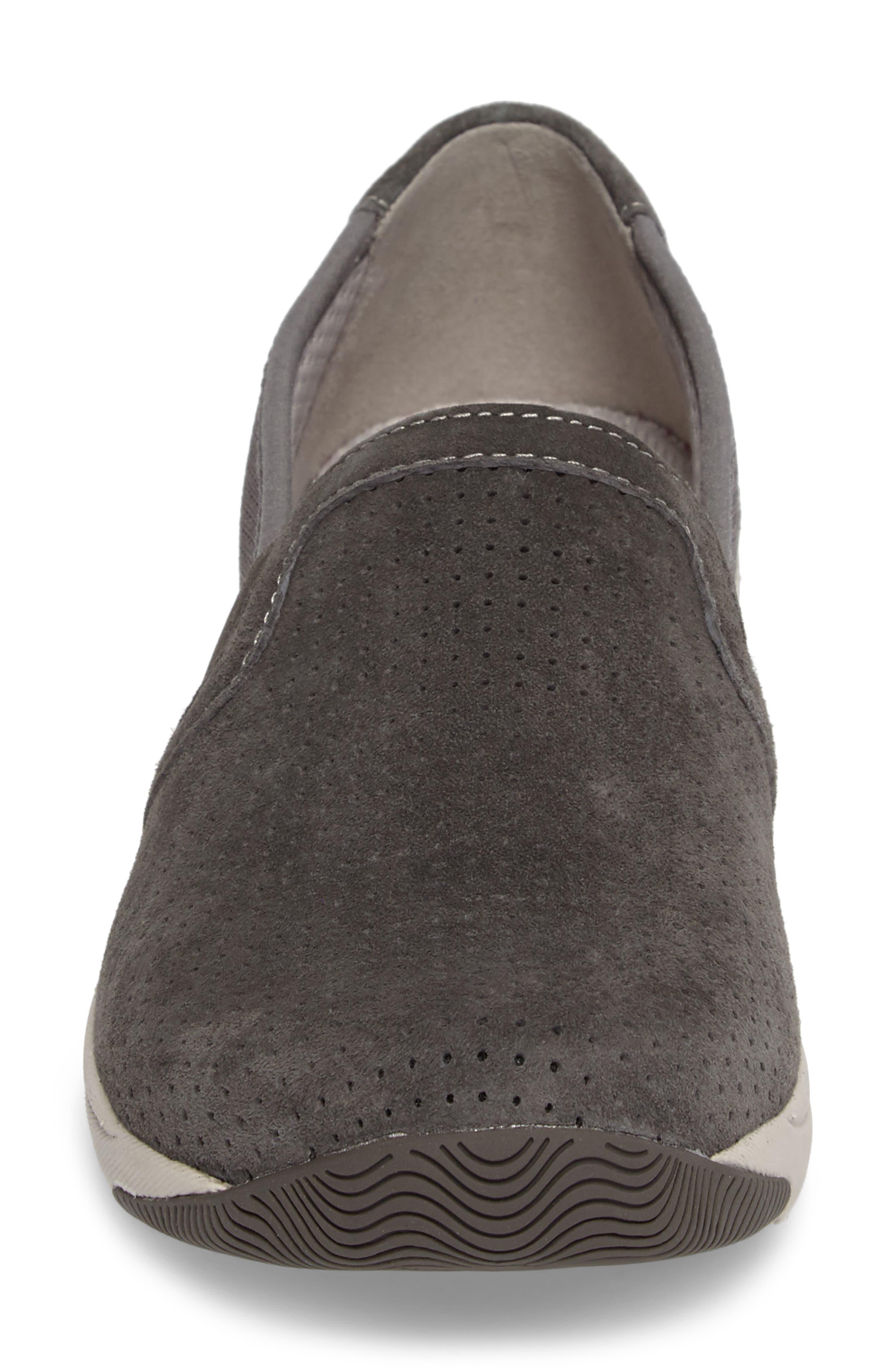 Alternate Image 5  - Dansko Halifax Collection Halle Slip-On Sneaker (Women)