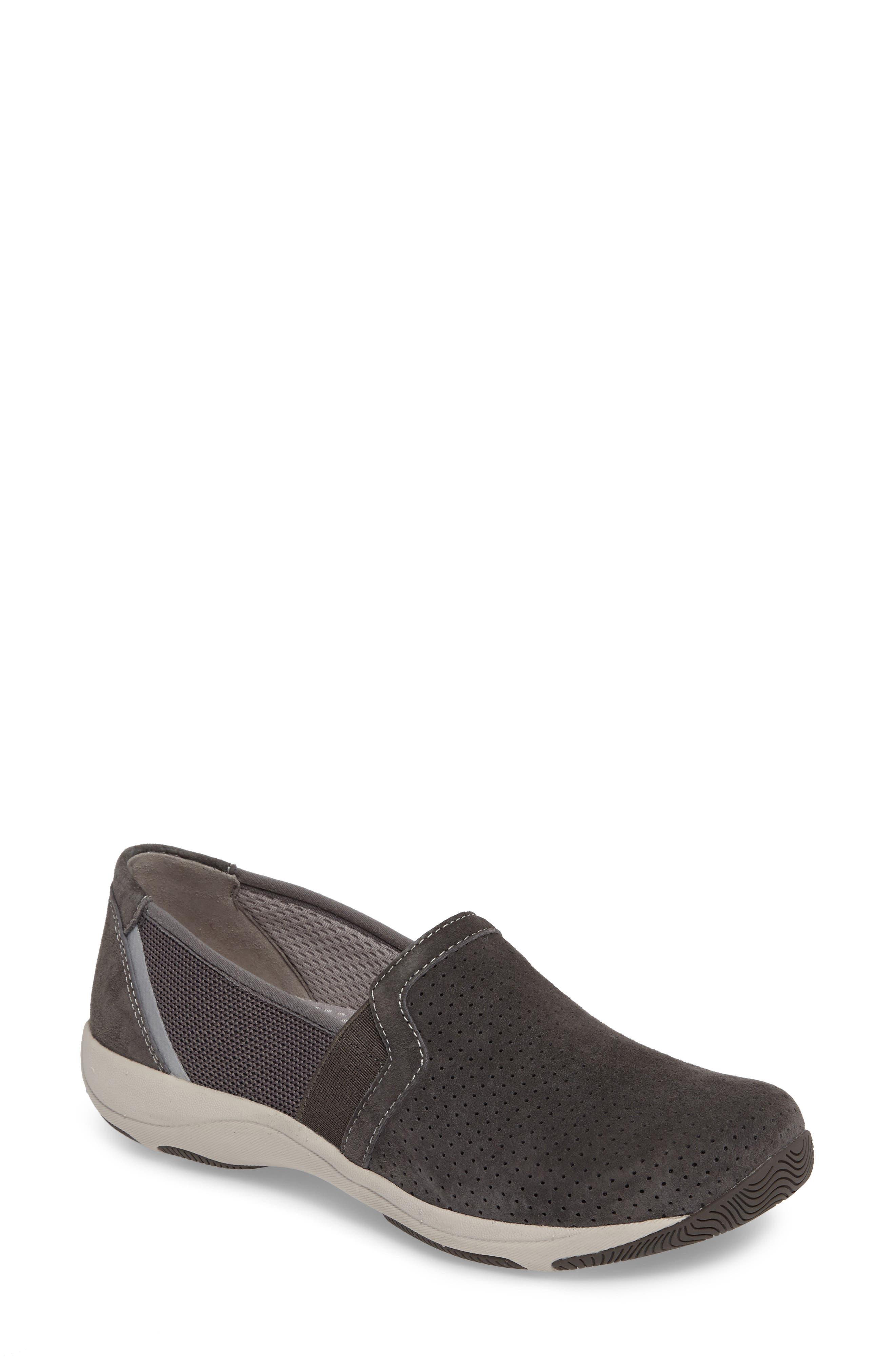 Alternate Image 1 Selected - Dansko Halifax Collection Halle Slip-On Sneaker (Women)