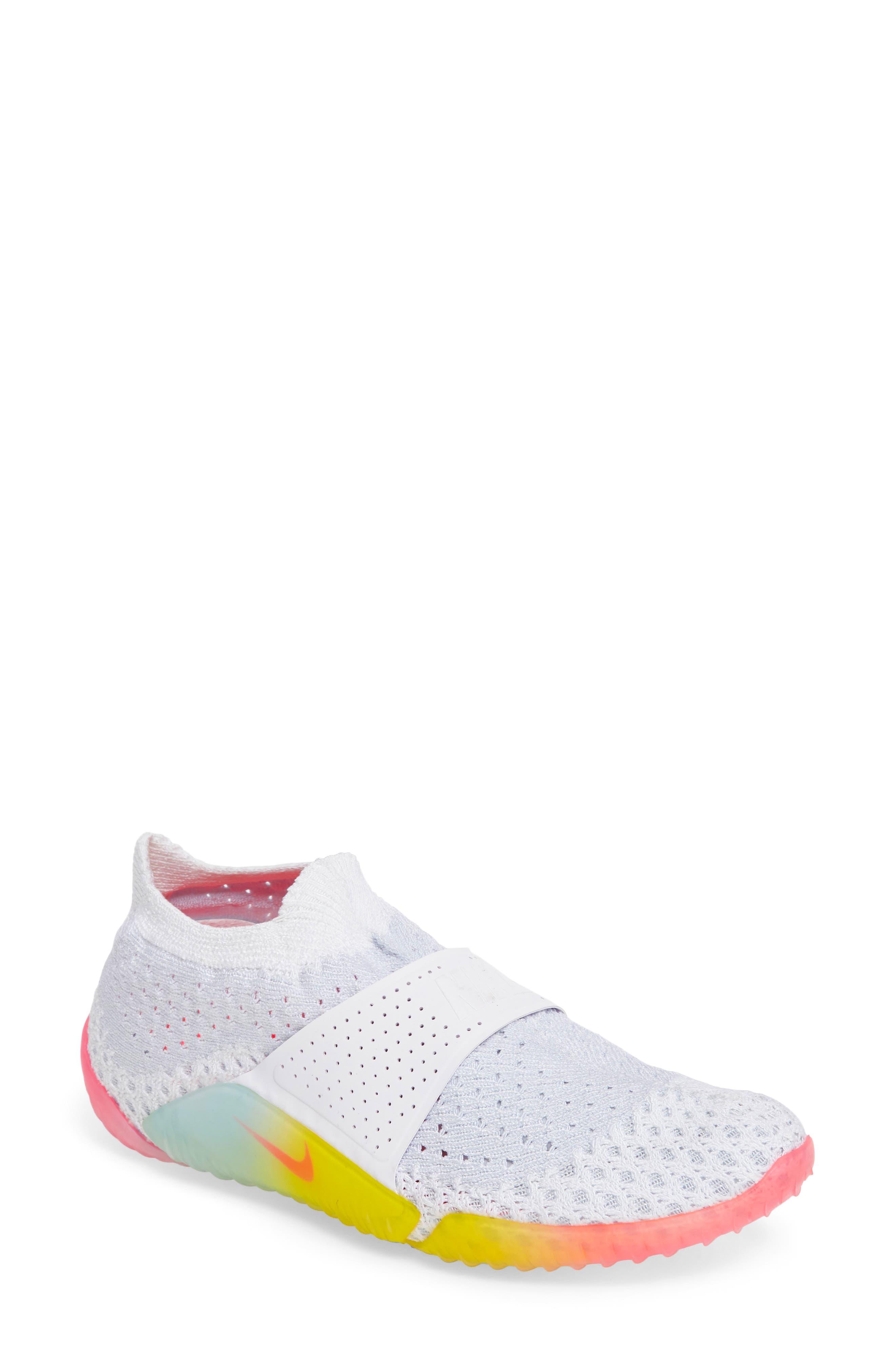 Nike City Knife 3 Flyknit Sneaker (Women)