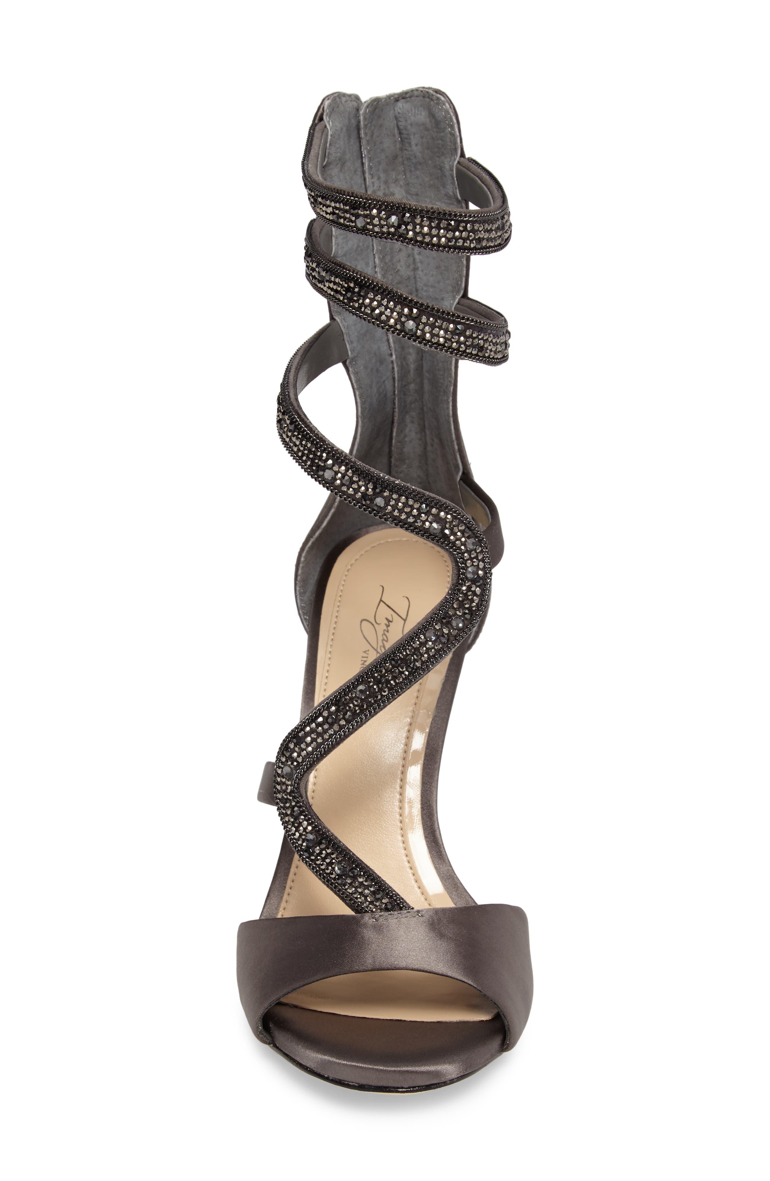 Alternate Image 4  - Imagine Vince Camuto Dafny Embellished Sandal (Women)