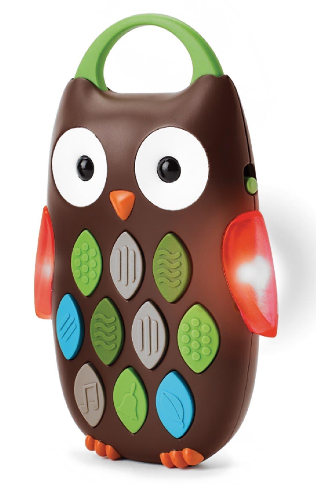 Alternate Image 5  - Skip Hop Musical Owl Phone