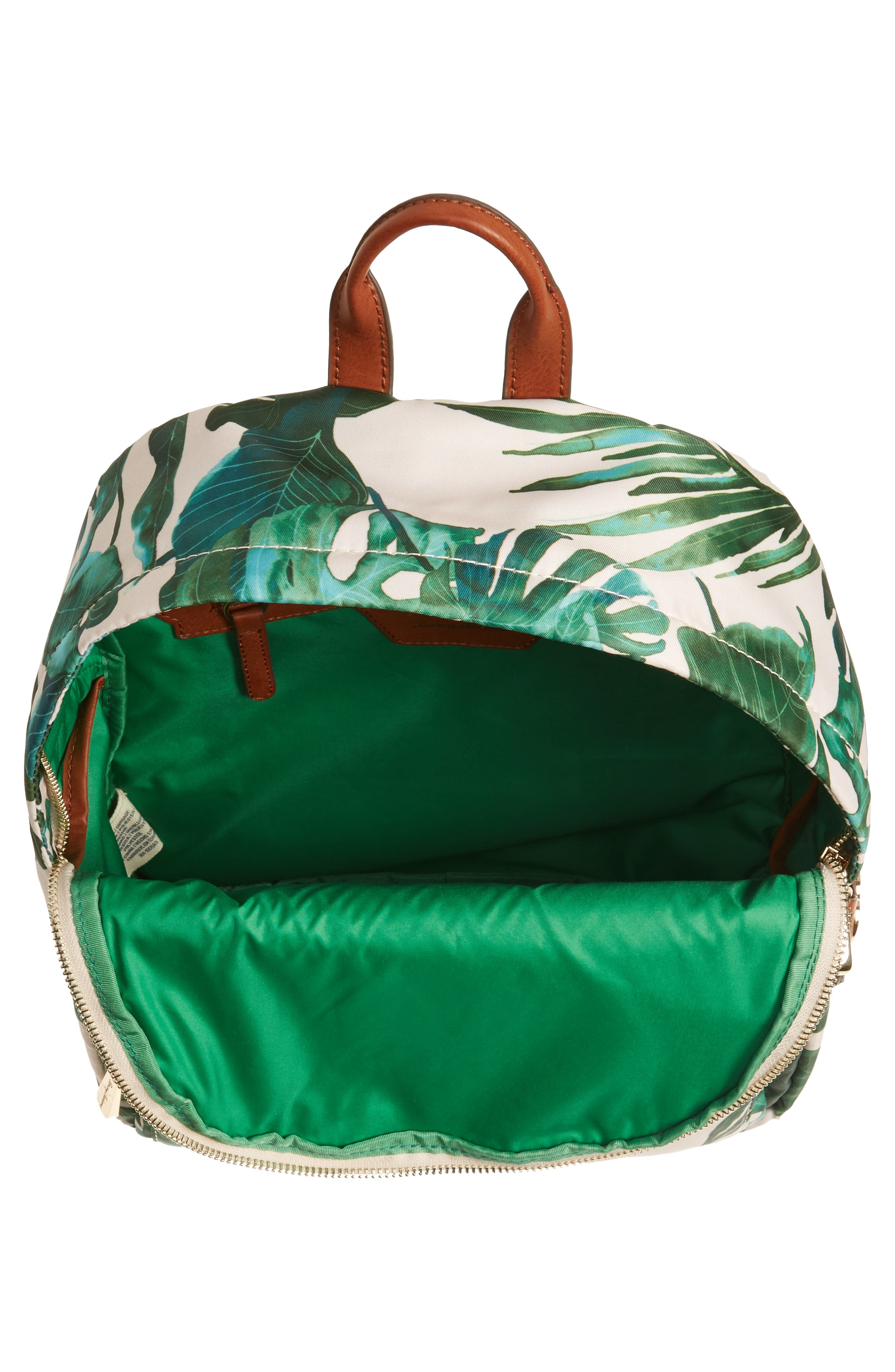 Alternate Image 4  - Tommy Bahama Siesta Key Backpack