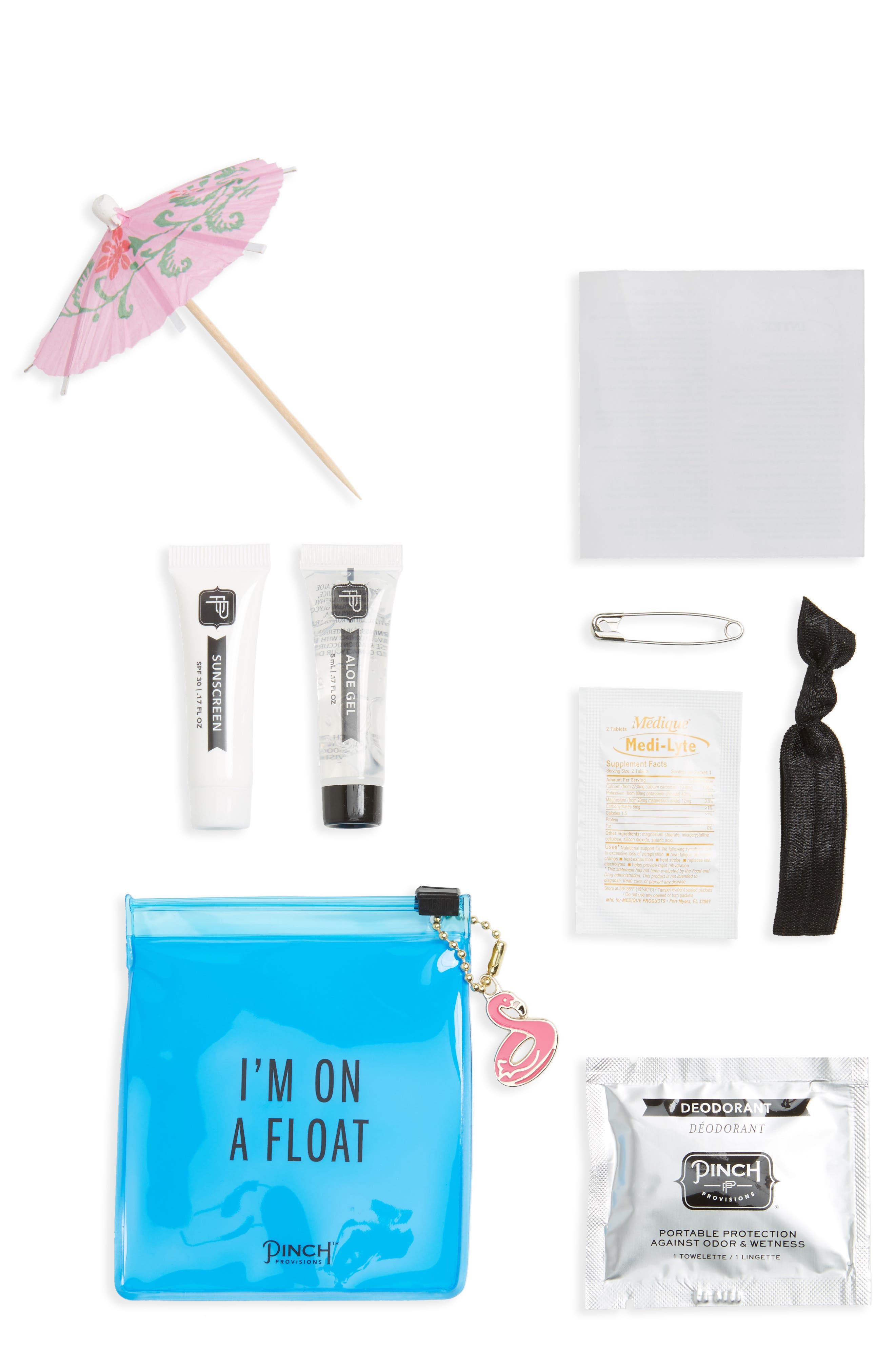Pinch Provisions Pool Party Kit
