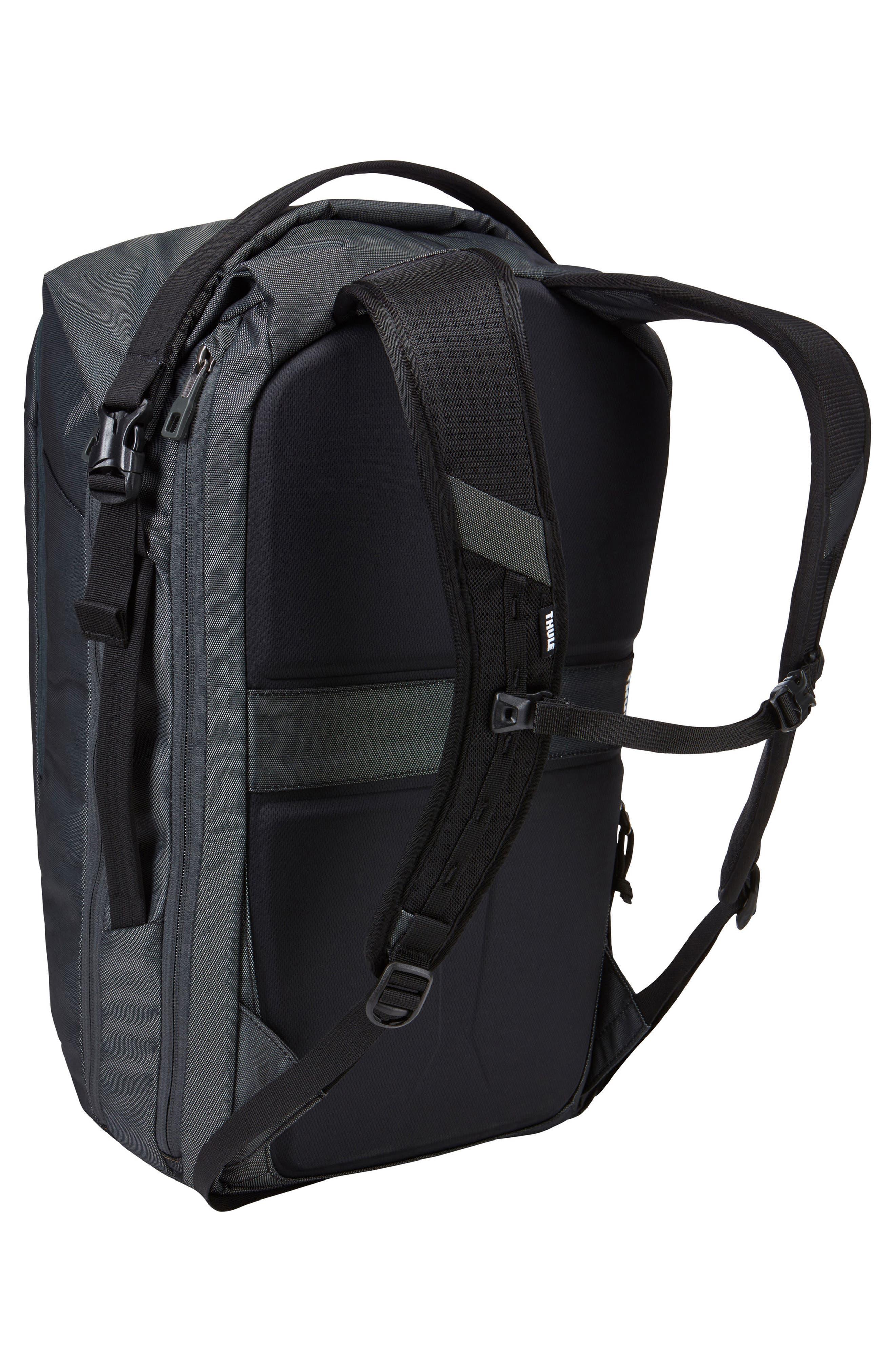 Subterra 34-Liter Backpack,                             Alternate thumbnail 2, color,                             Dark Shadow