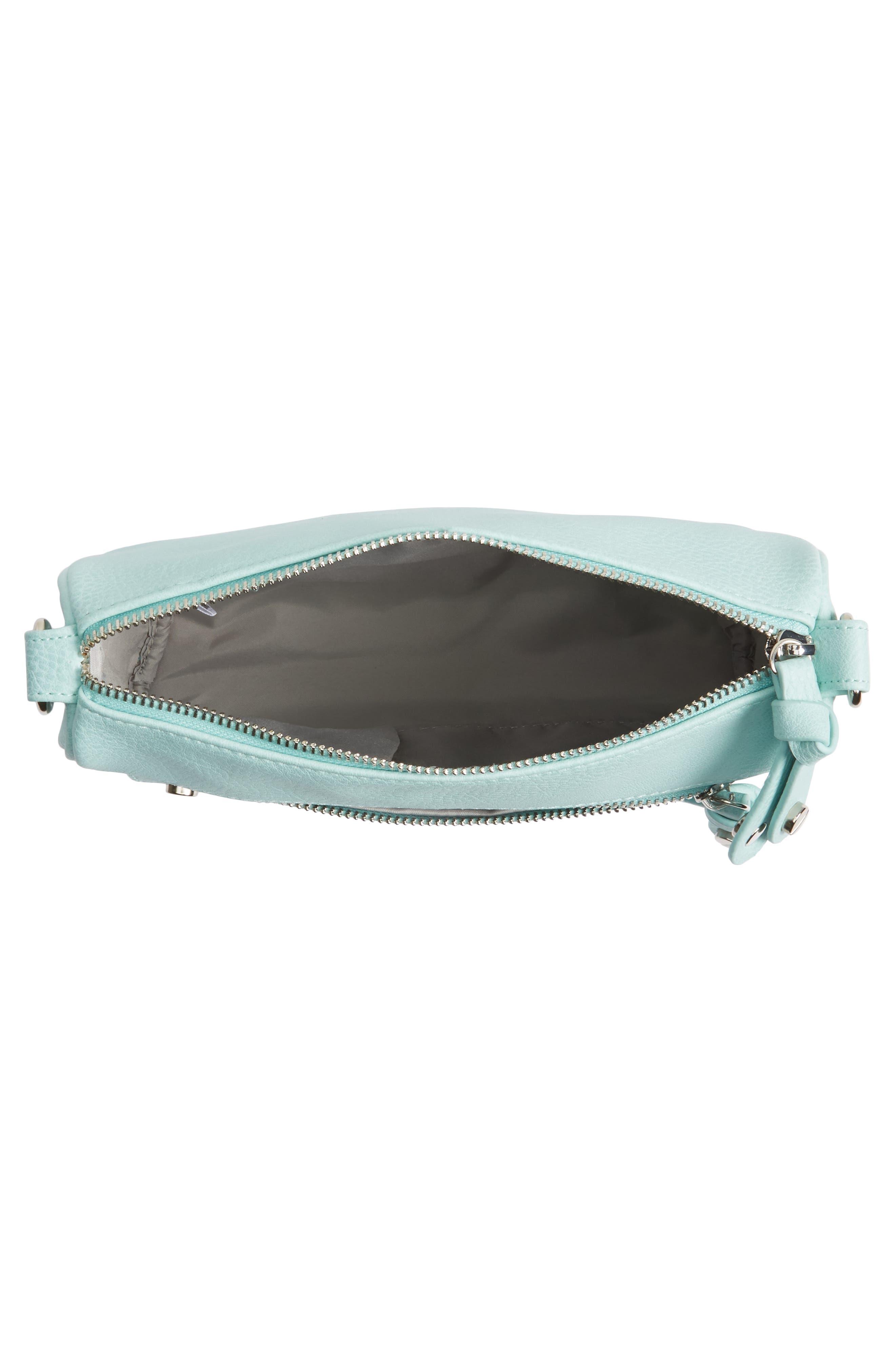 Alternate Image 4  - BP. Double Stud Crossbody Bag