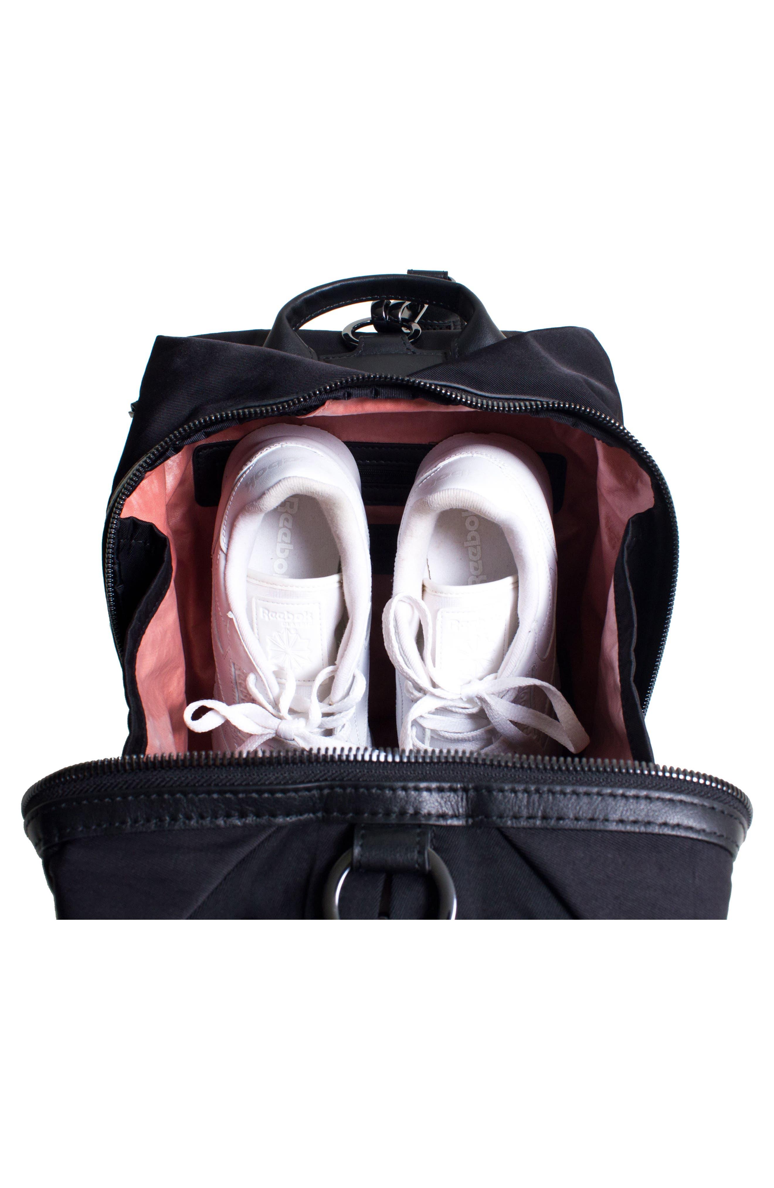 Alternate Image 3  - Caraa Studio Duffel Backpack