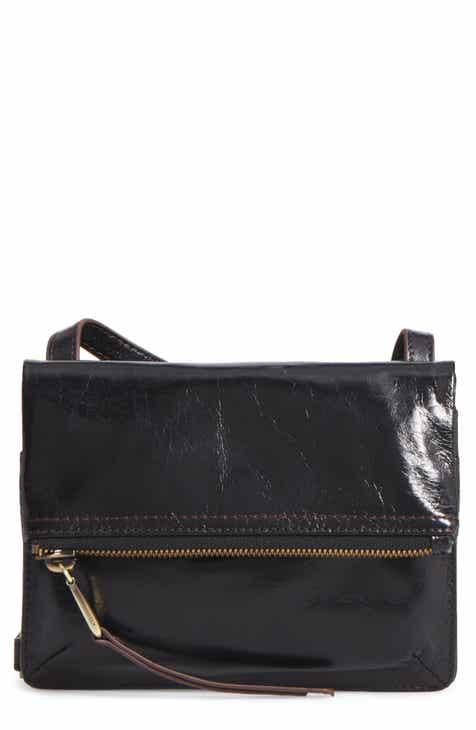 f7cb8c214d3a Hobo Glade Leather Crossbody Bag