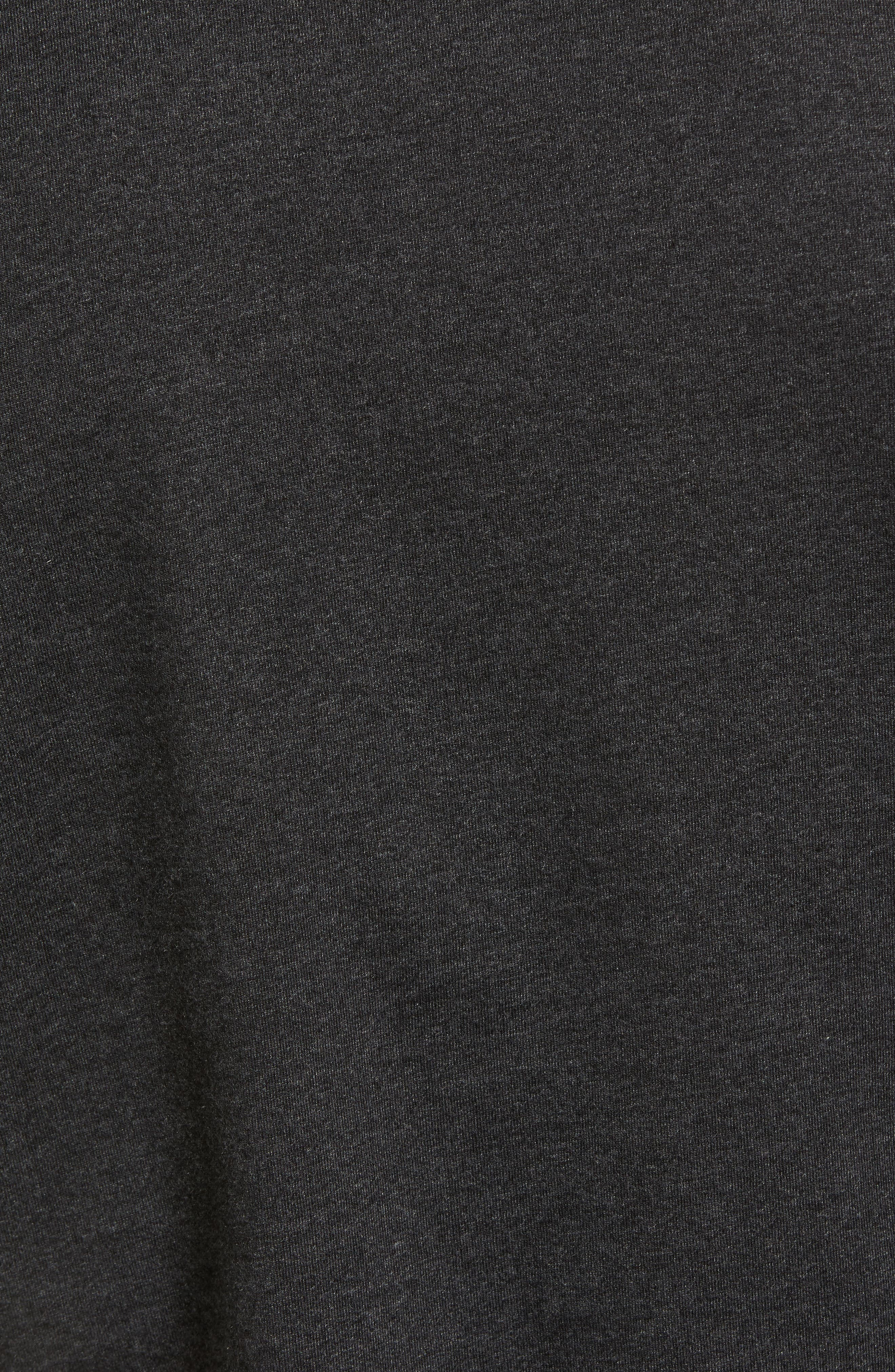 Alternate Image 5  - O'Neill Rodgers Striped Pocket T-Shirt