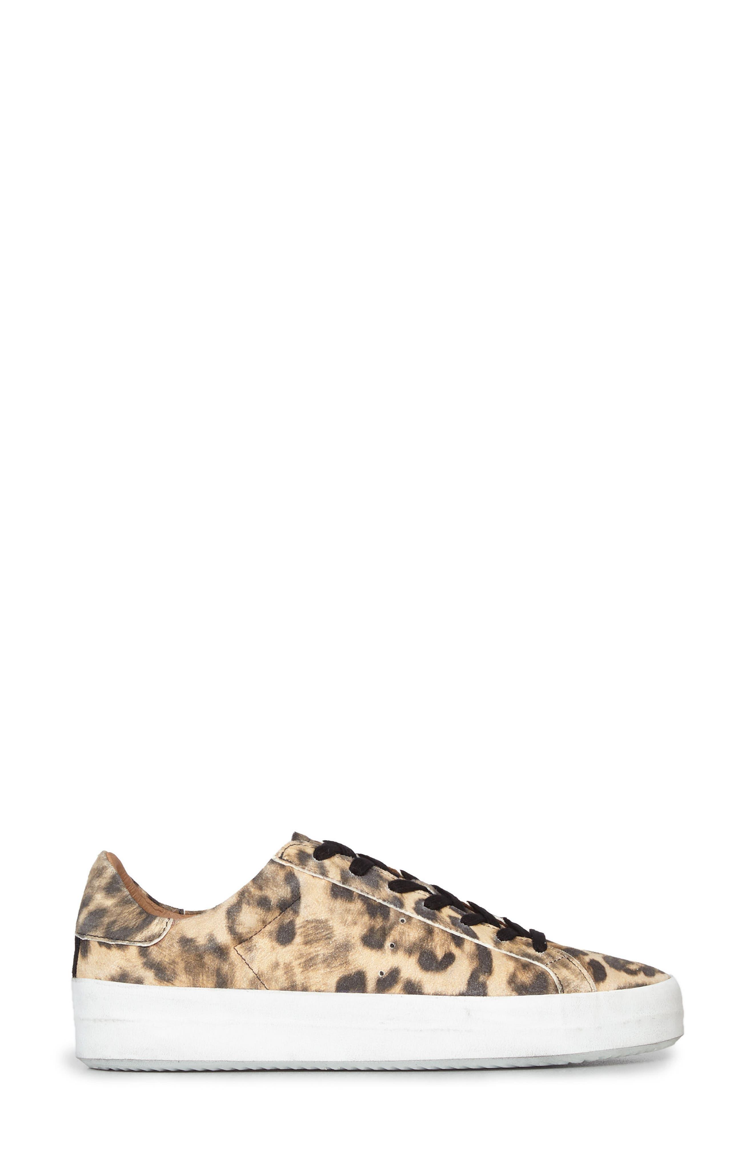 Alternate Image 4  - ALLSAINTS Safia Sneaker (Women)