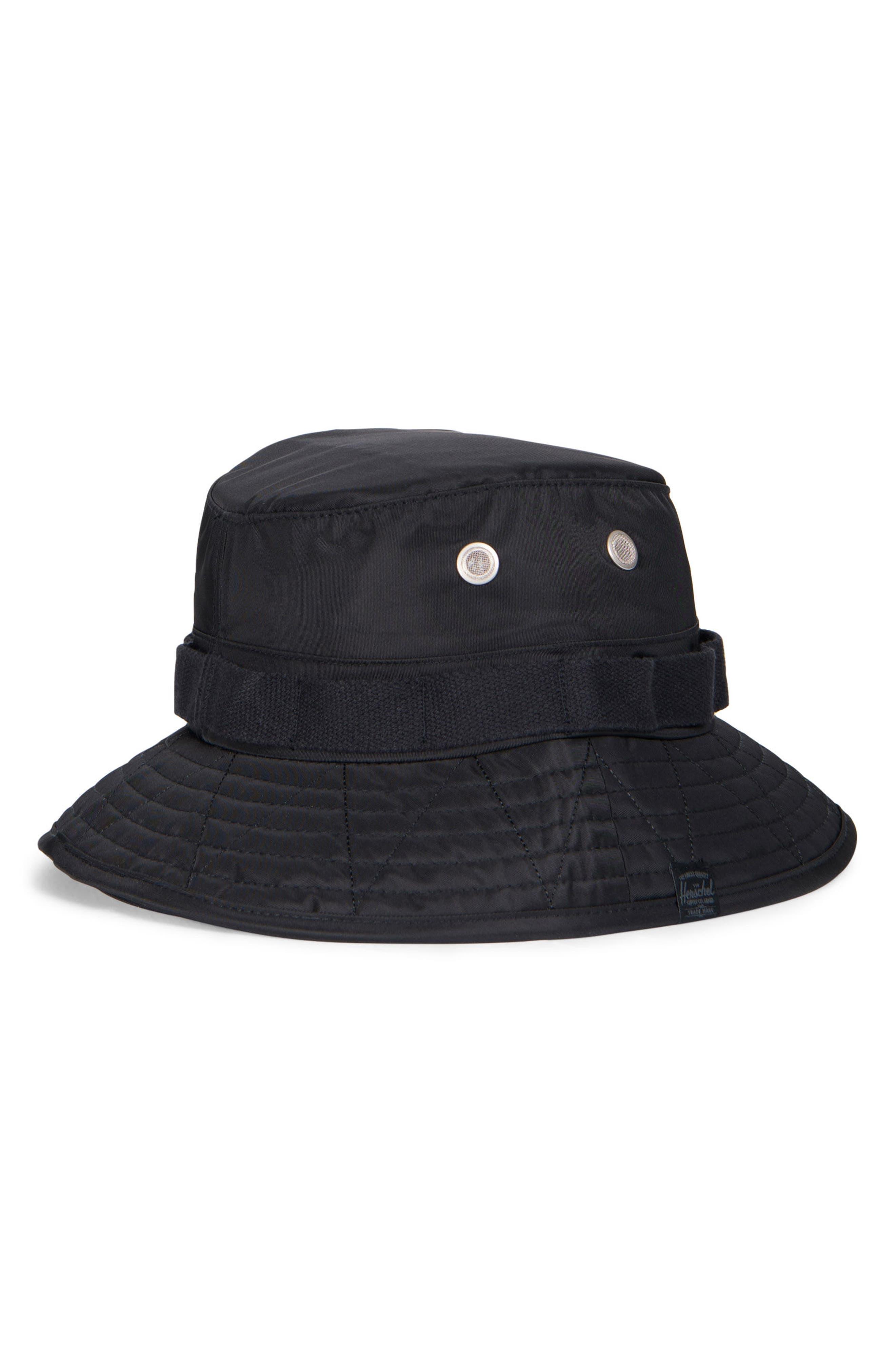 Alternate Image 2  - Herschel Supply Co. Creek Surplus Collection Bucket Hat