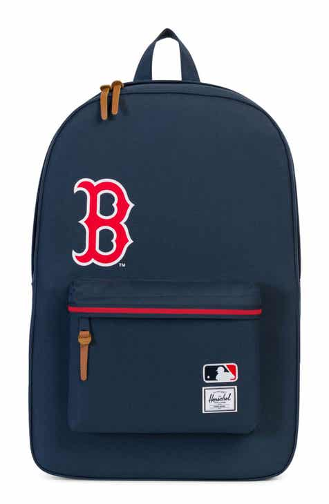 7c355ba6388 Herschel Supply Co. Heritage Boston Red Sox Backpack