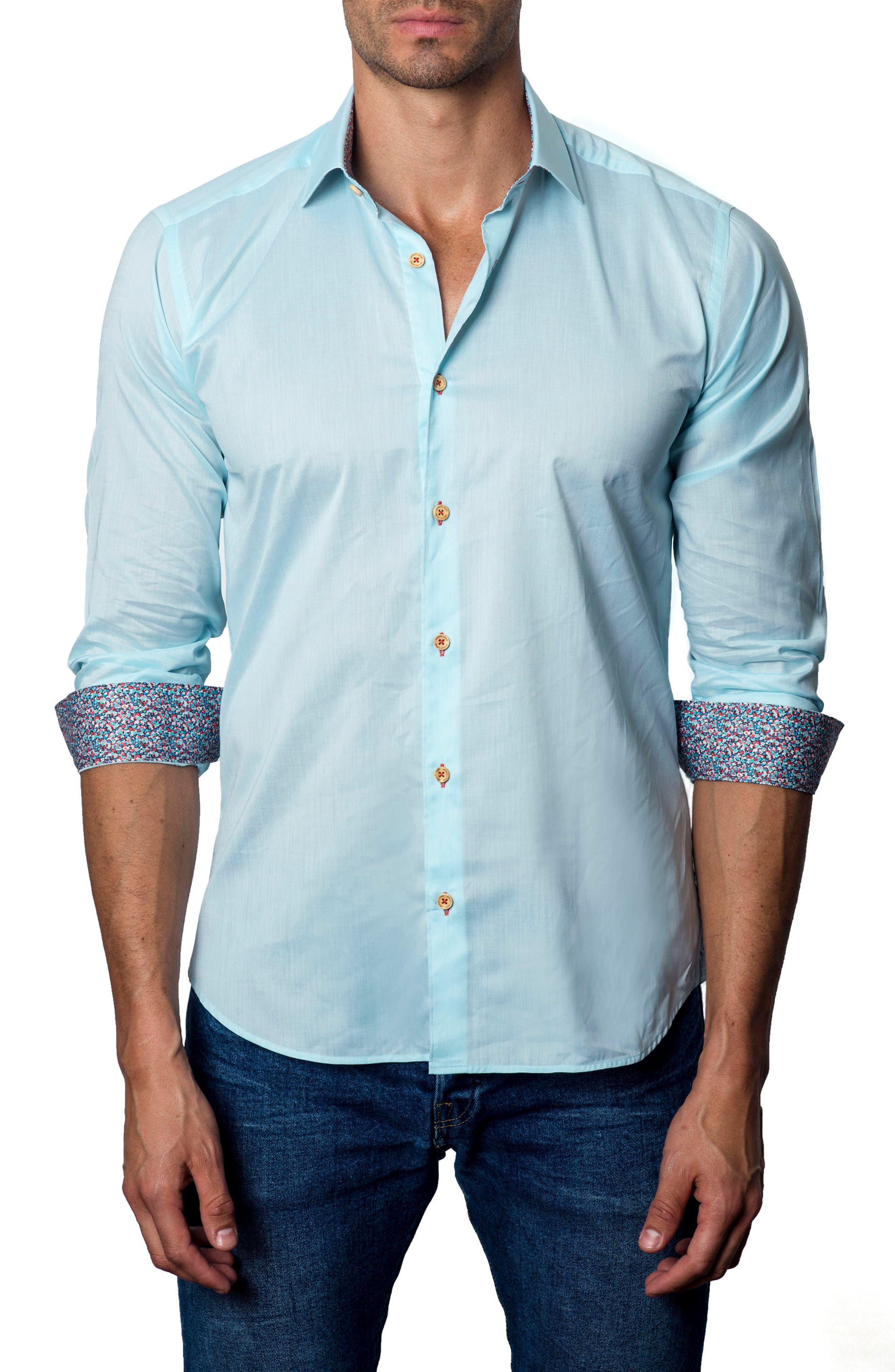 JARED LANG Sport Shirt