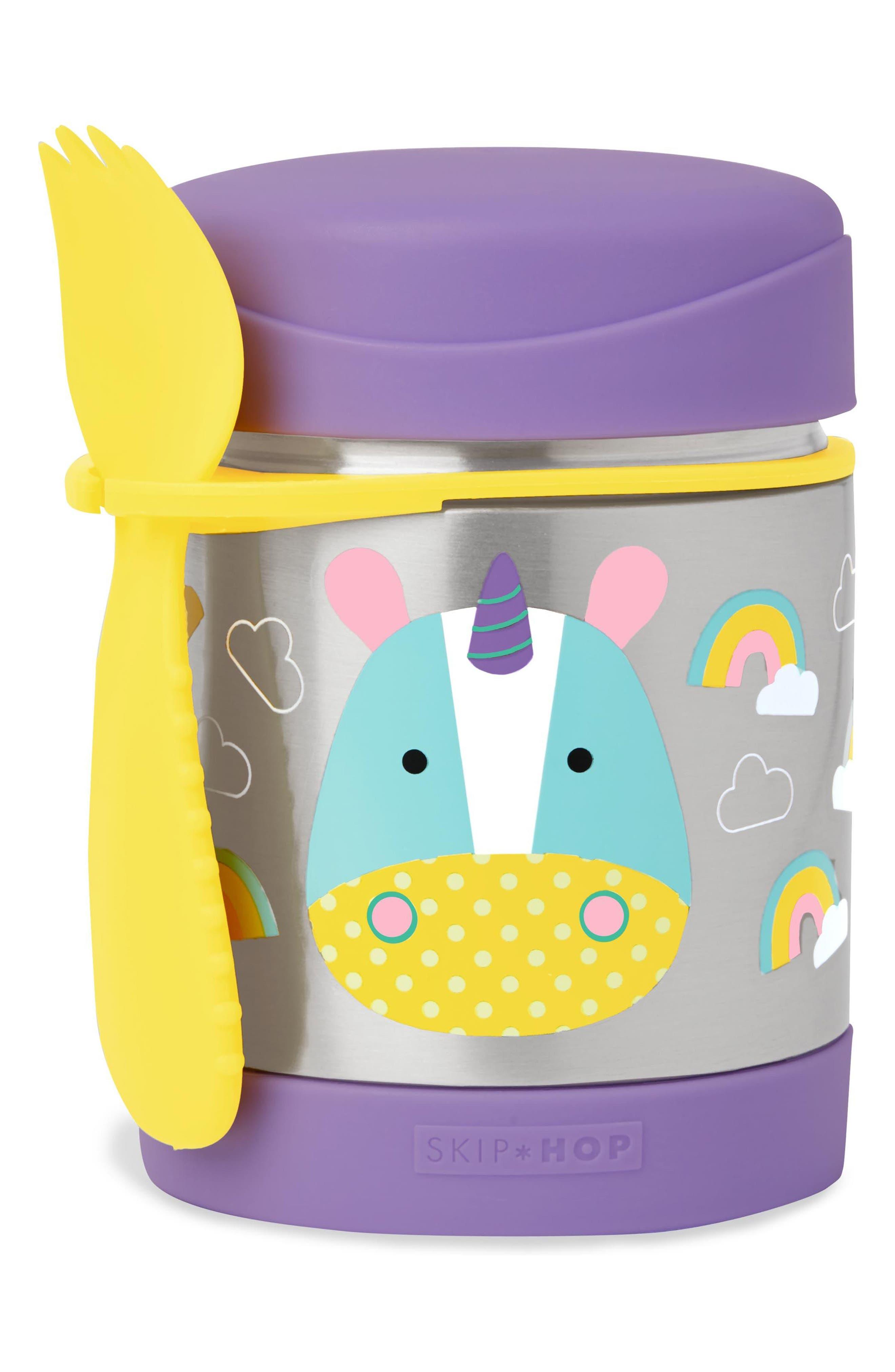 Main Image - Skip Hop Insulated Food Jar
