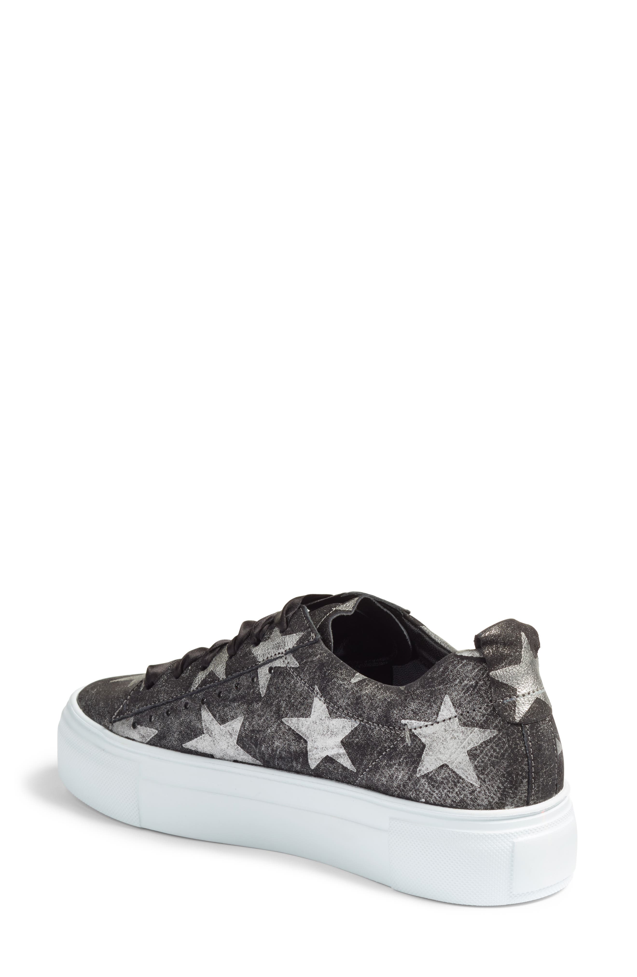 Alternate Image 2  - Kennel & Schmenger Big Star Sneaker (Women)