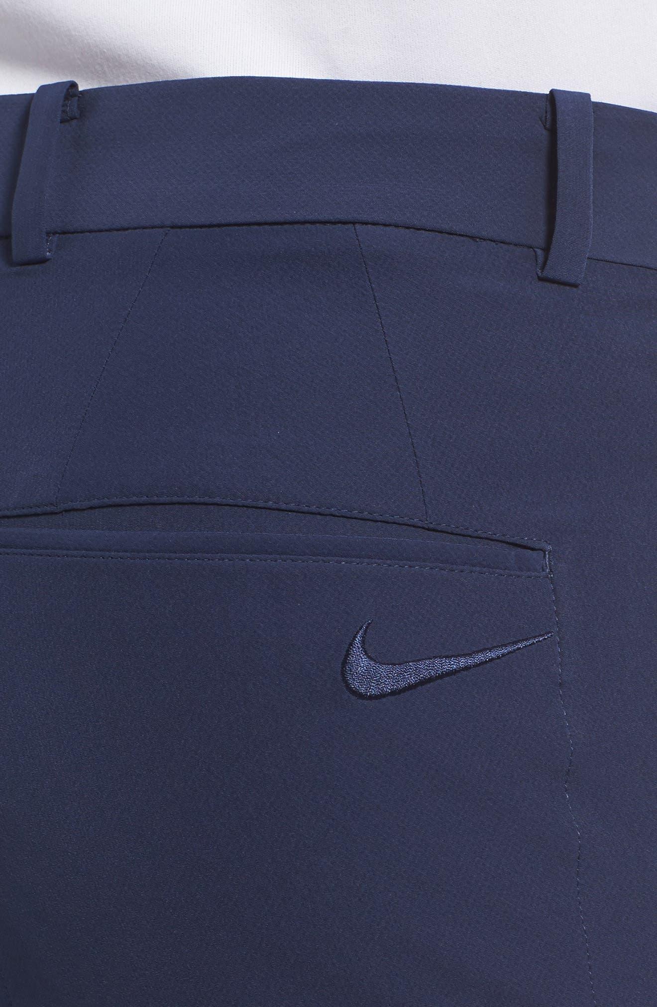 Alternate Image 4  - Nike Hybrid Flex Golf Pants