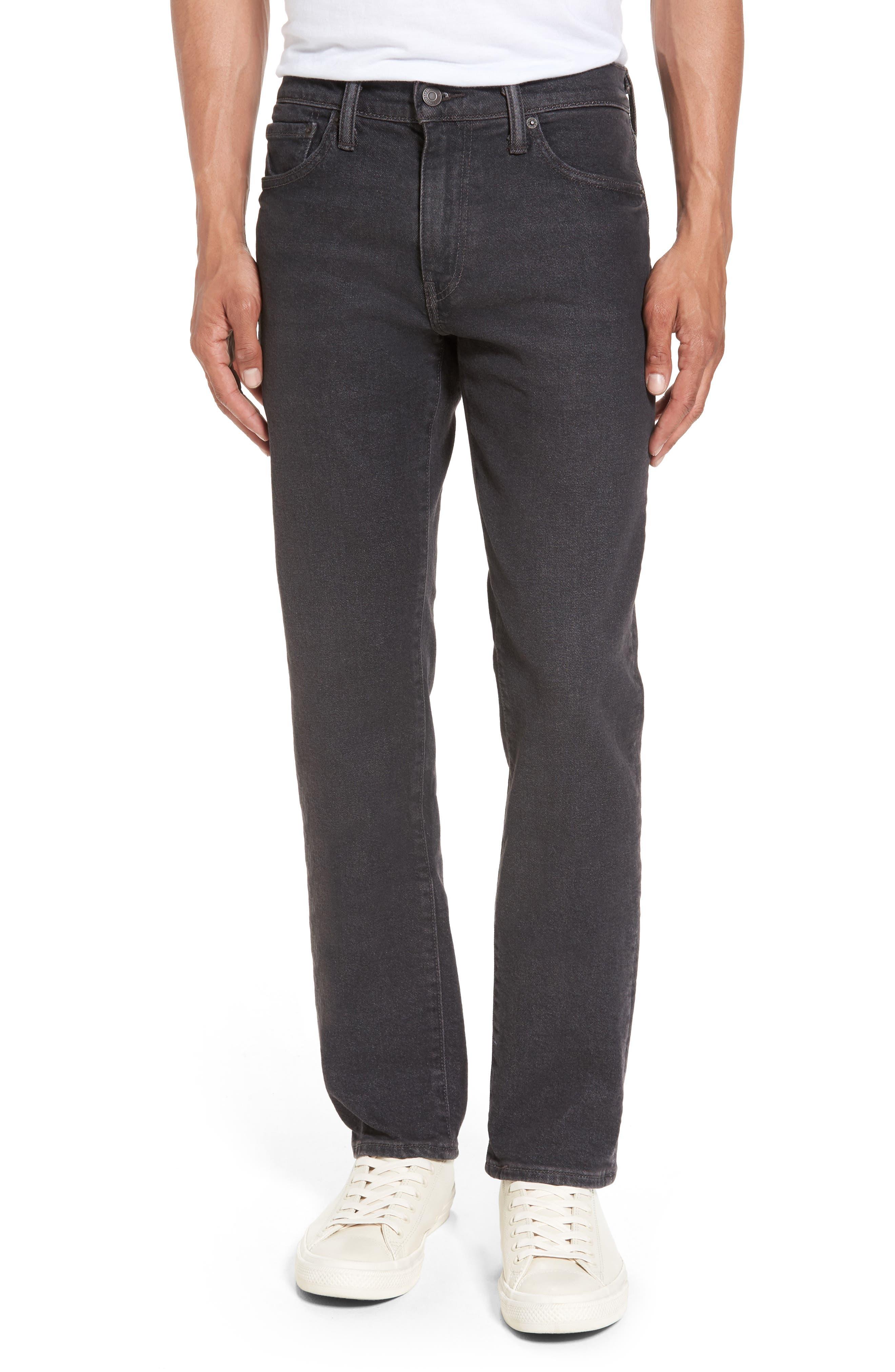 Alternate Image 1 Selected - Levi's® 511™ Slim Fit Jeans (Lorimer)