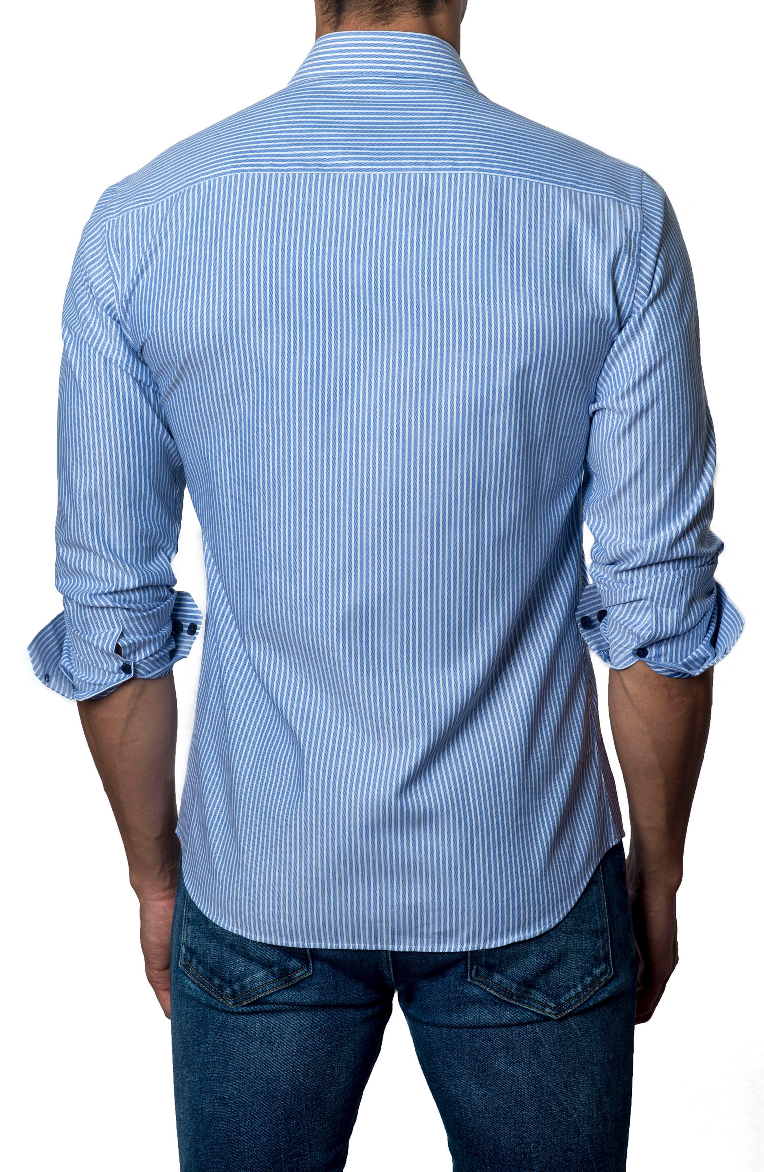 Alternate Image 2  - Jared Lang Sport Shirt