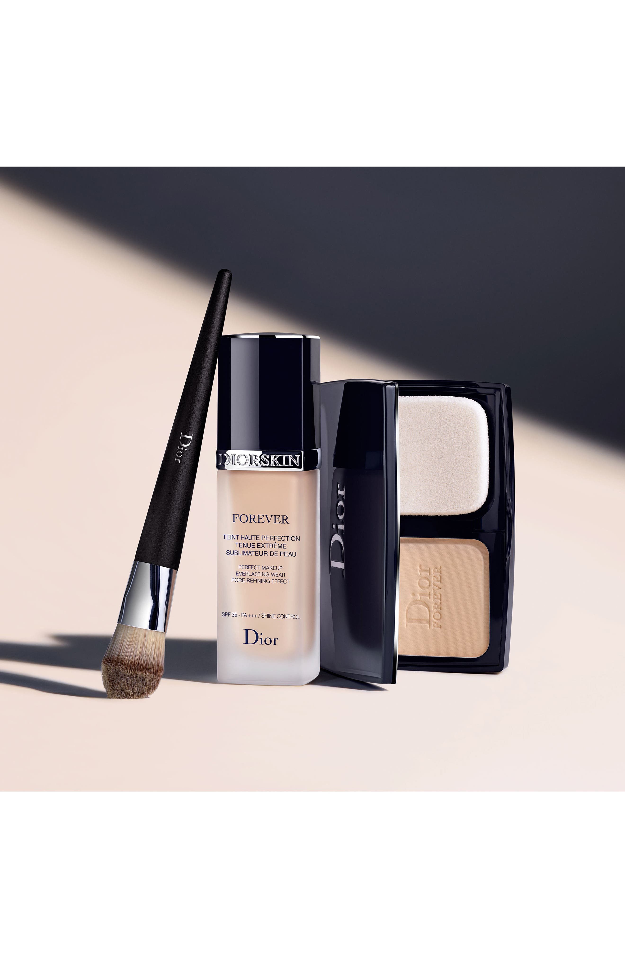 Alternate Image 4  - Dior Diorskin Forever Perfect Foundation Broad Spectrum SPF 35