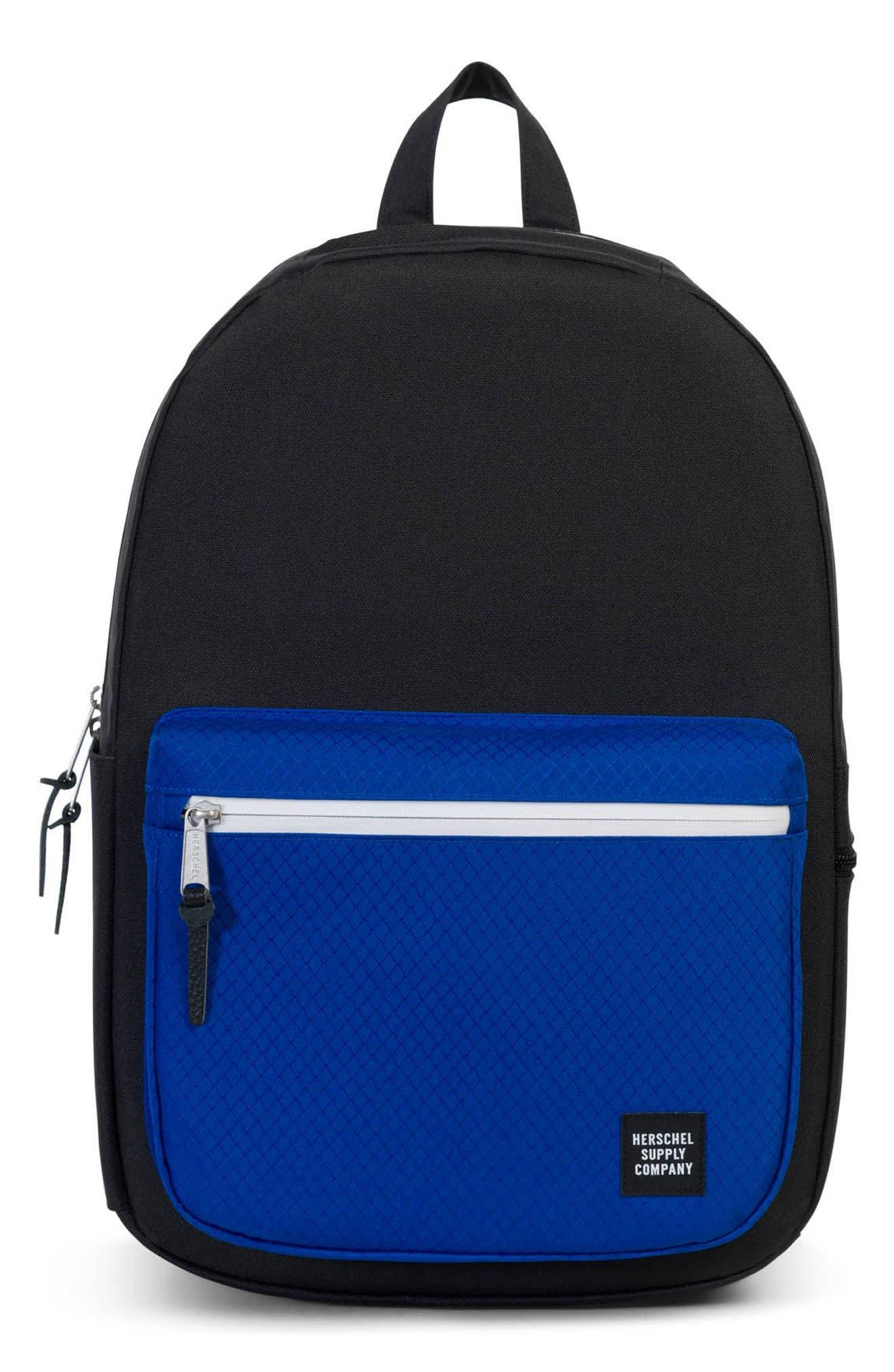 Alternate Image 1 Selected - Herschel Supply Co. Harrison Backpack