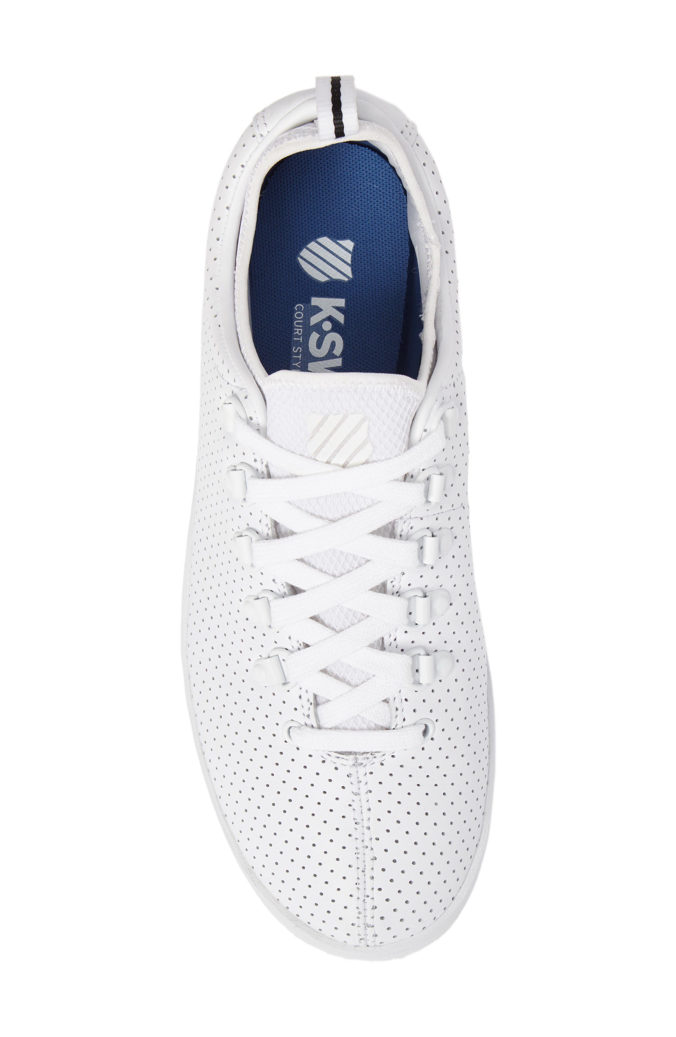 Alternate Image 5  - K-Swiss Classic 88 Sport Sneaker (Men)