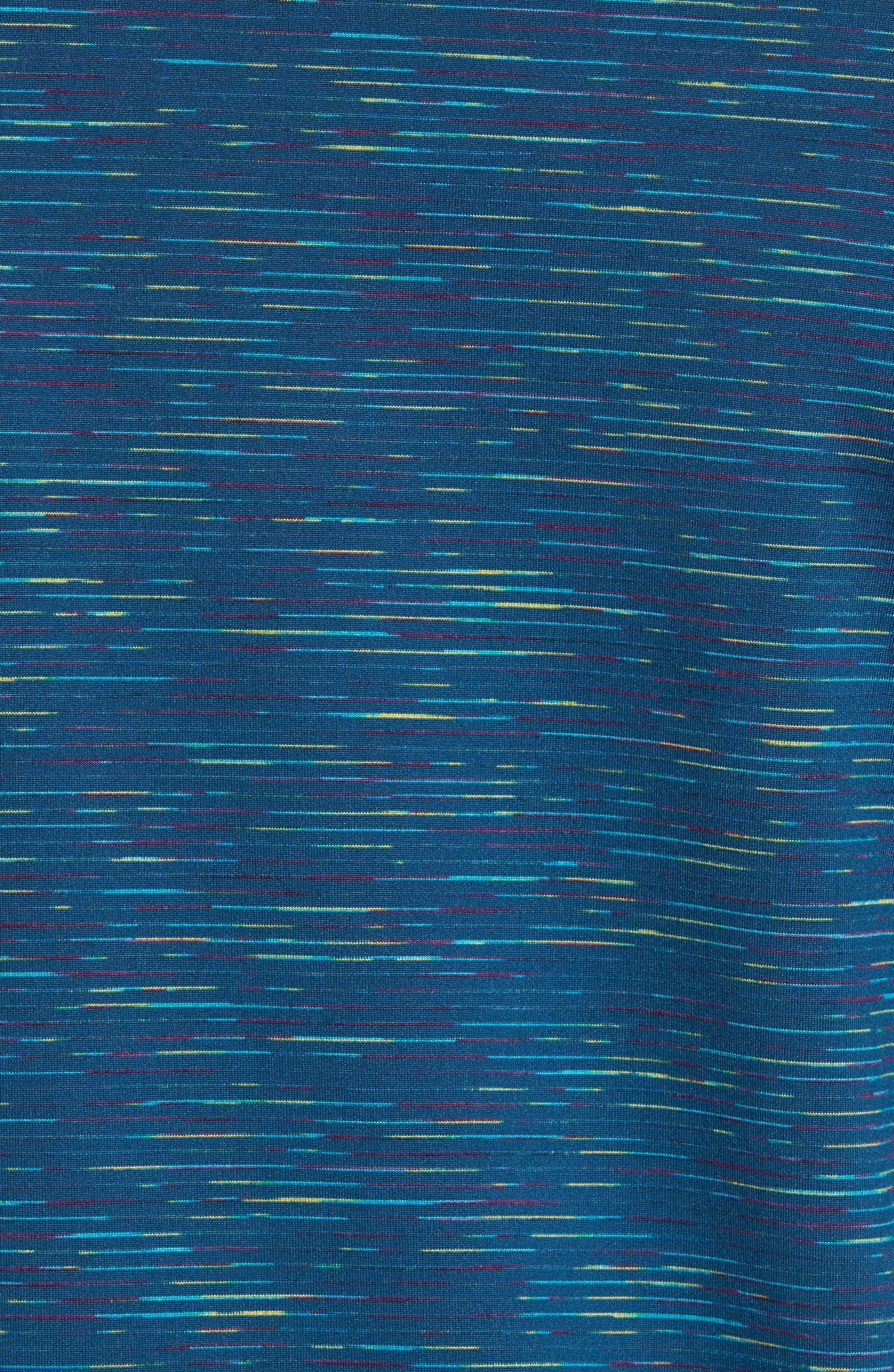Alternate Image 5  - Nike Dry Element Pullover