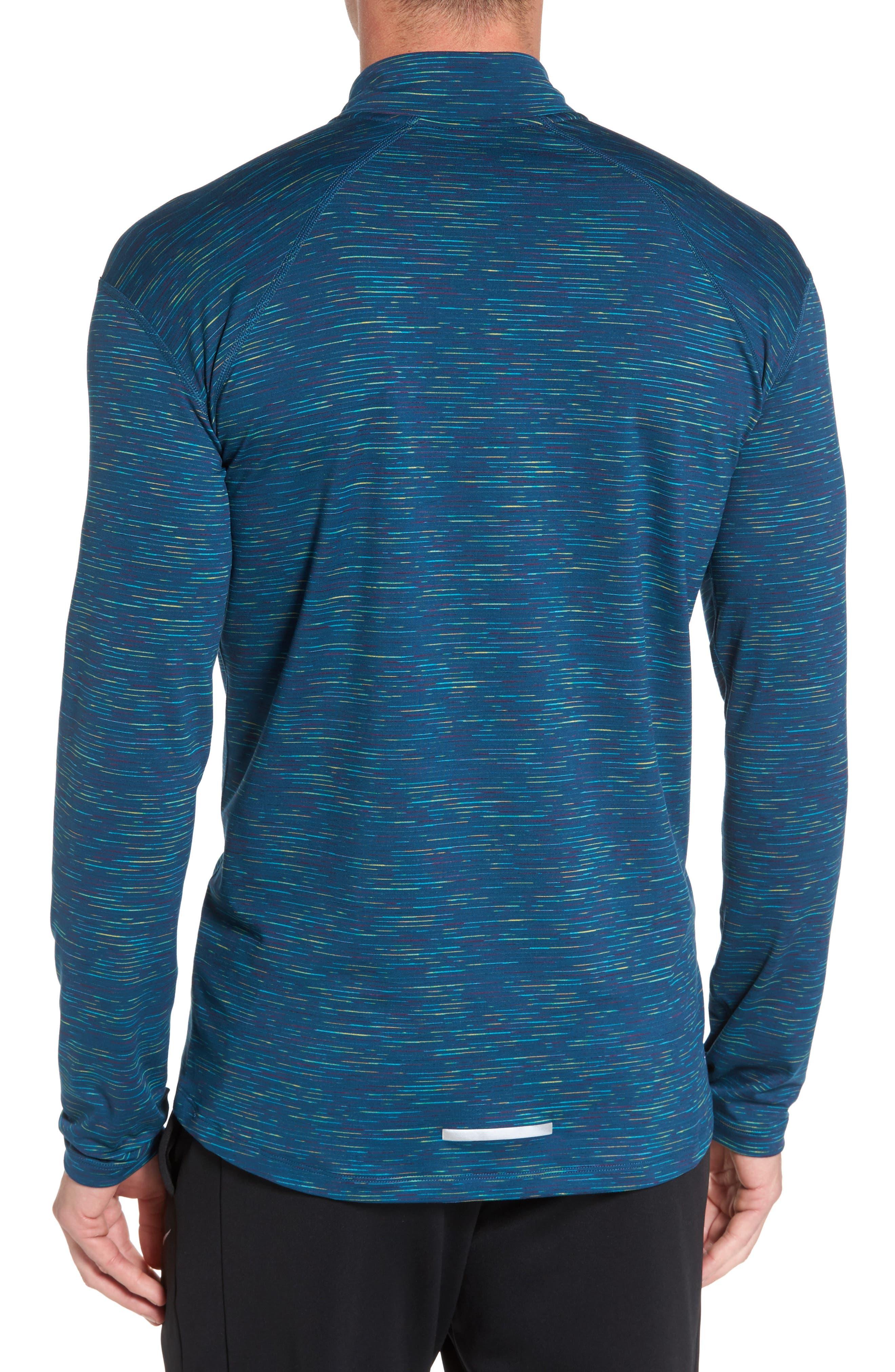 Alternate Image 2  - Nike Dry Element Pullover