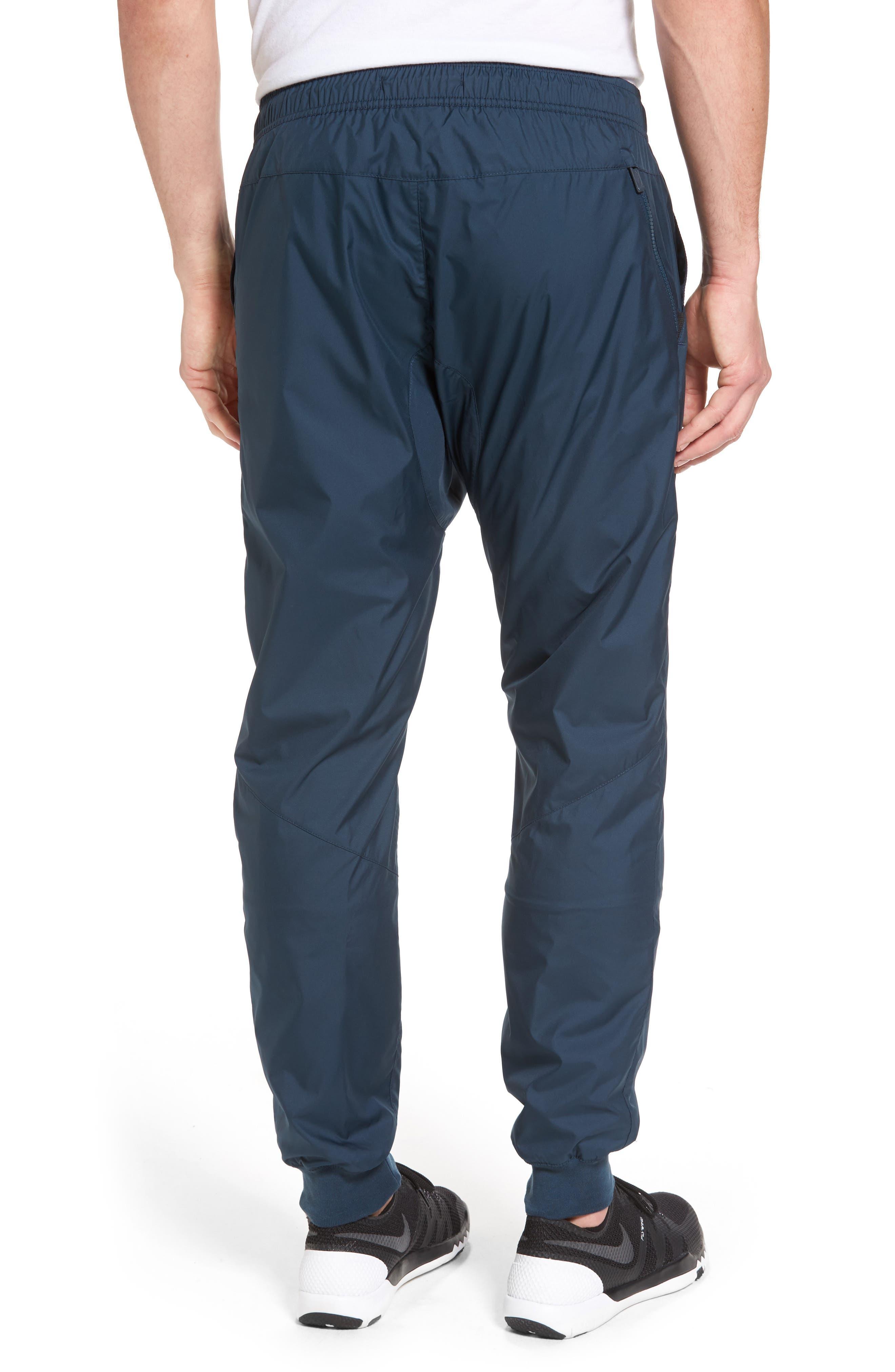 Alternate Image 2  - Nike Windrunner Training Pants