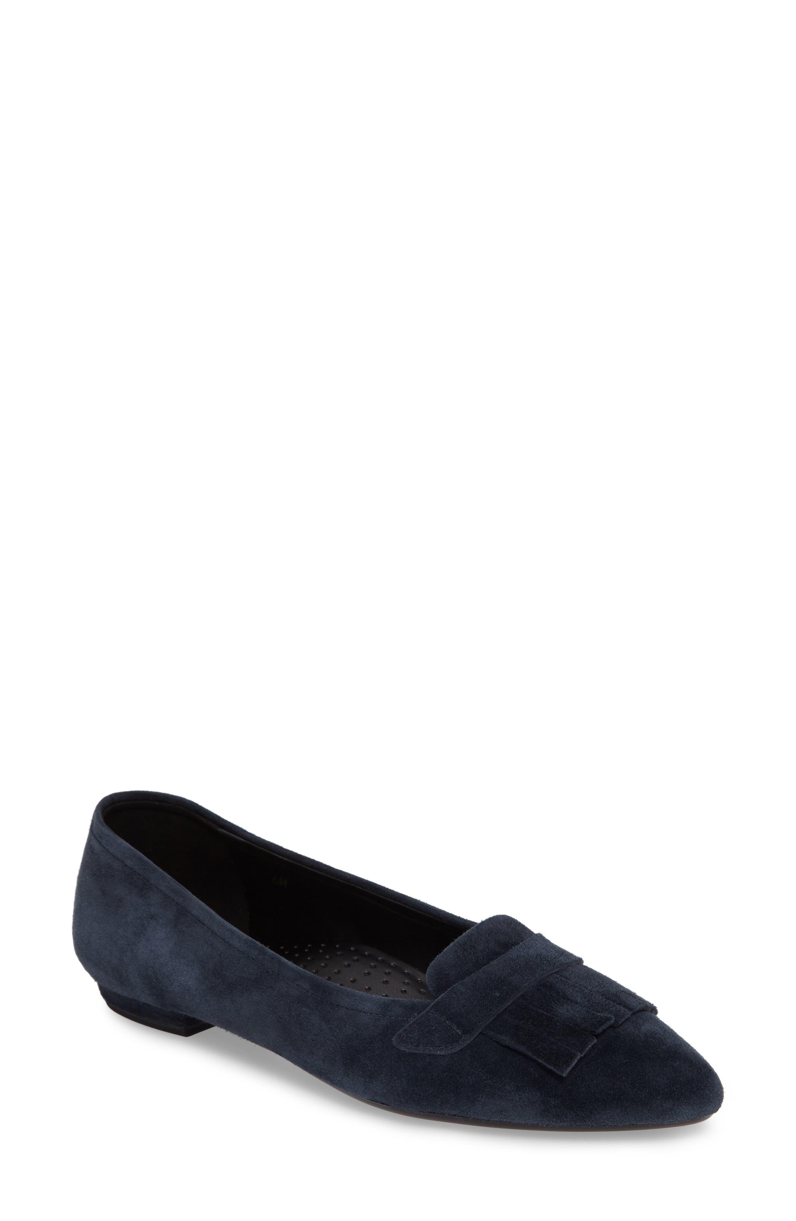 VANELi Gaea Loafer Flat (Women)