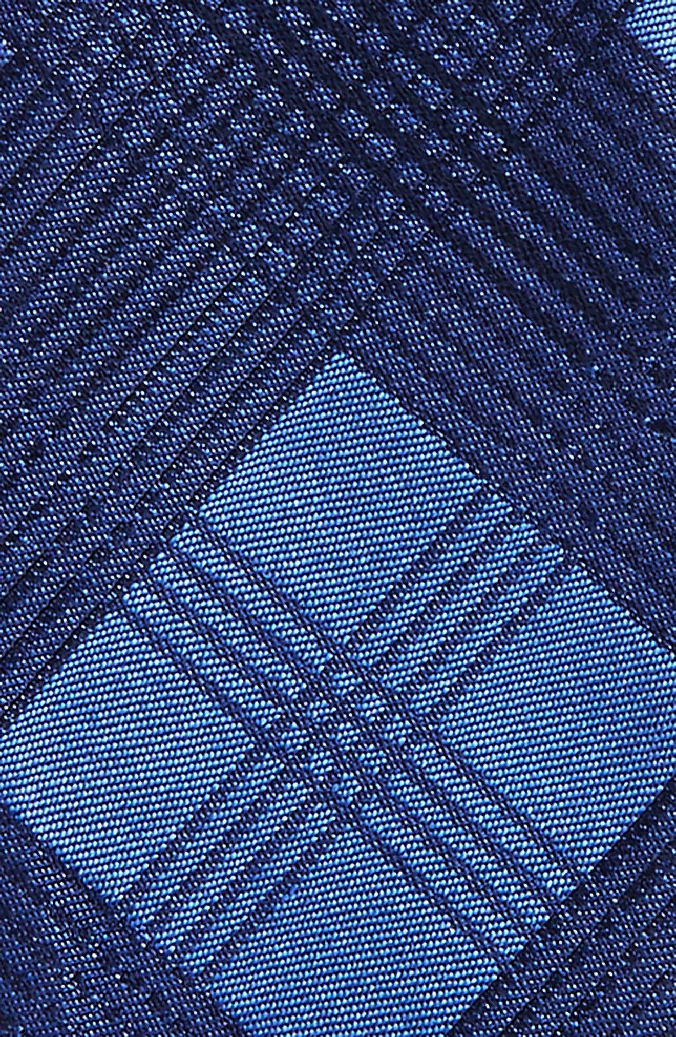 Alternate Image 3  - Calibrate Plaid Silk Bow Tie