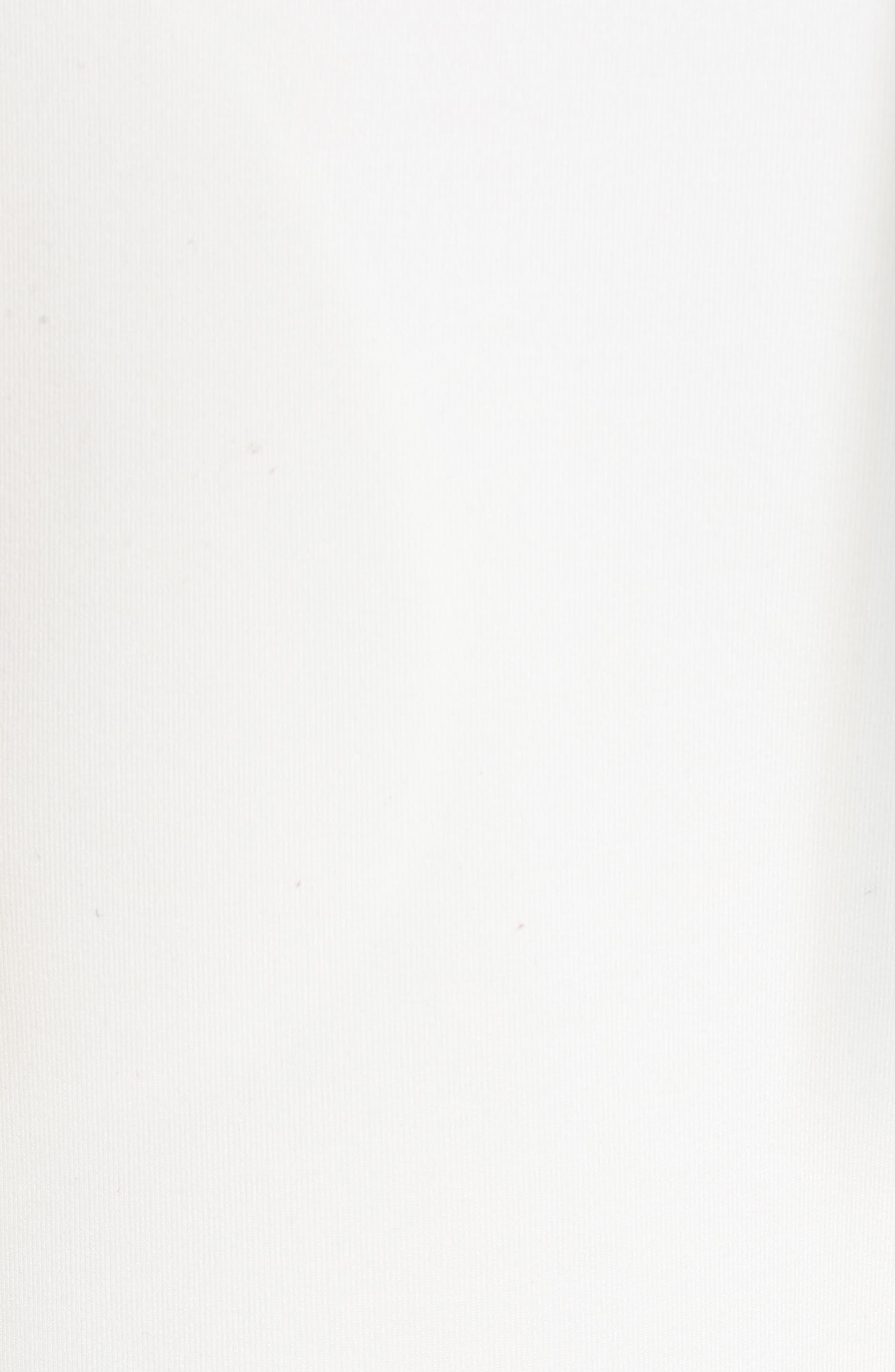 Sportswear Flight Tech Pants,                             Alternate thumbnail 5, color,                             Summit White/ Black